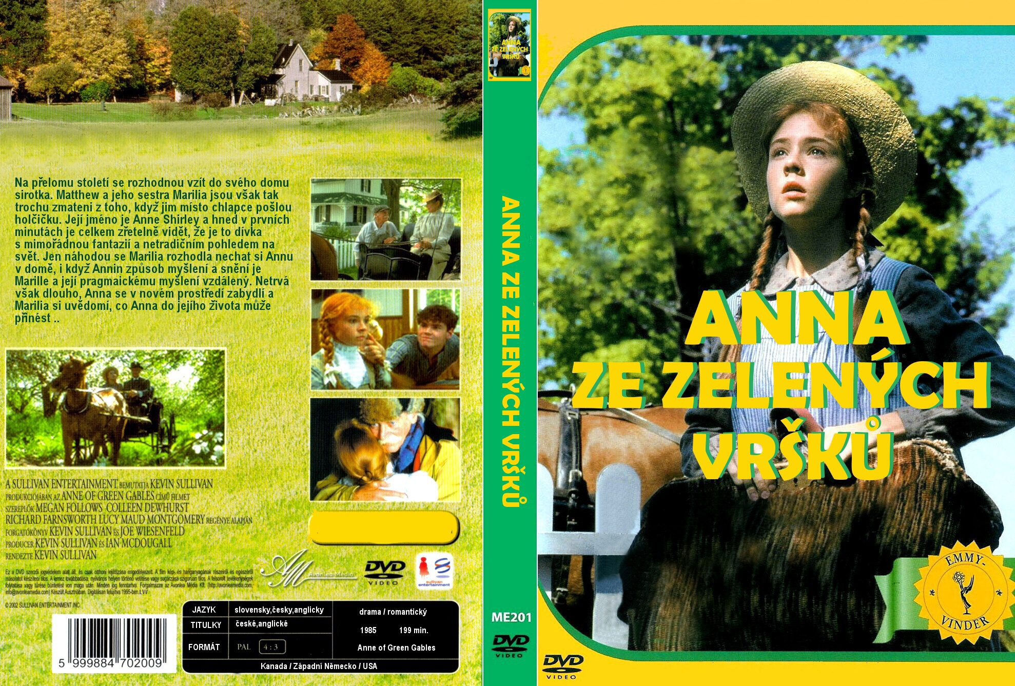 Subtitles anne of green gables subtitles english 1cd srt (eng).