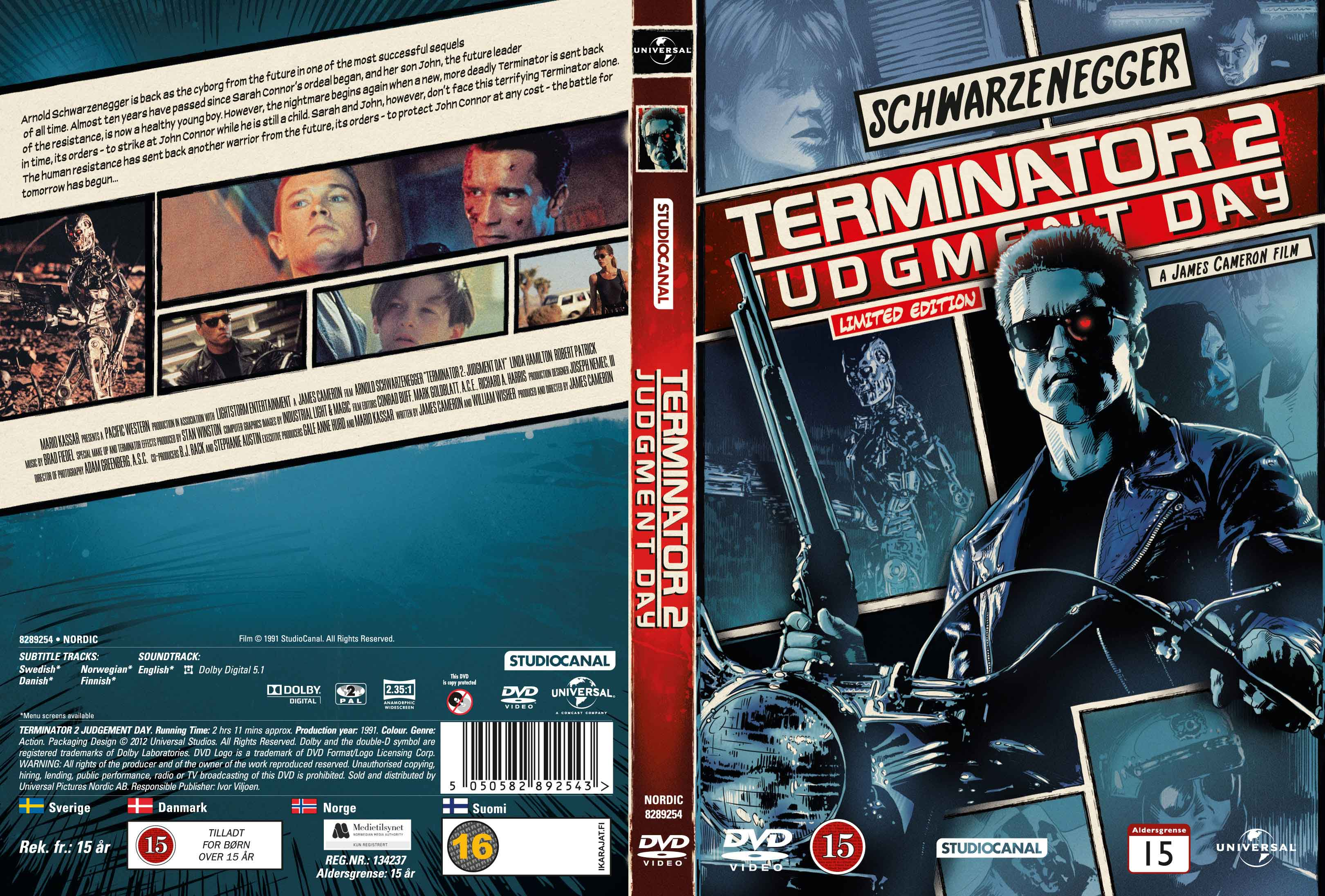 Terminator 2: Judgment Day for NES (1991) - MobyGames  |The Terminator 2 Cover