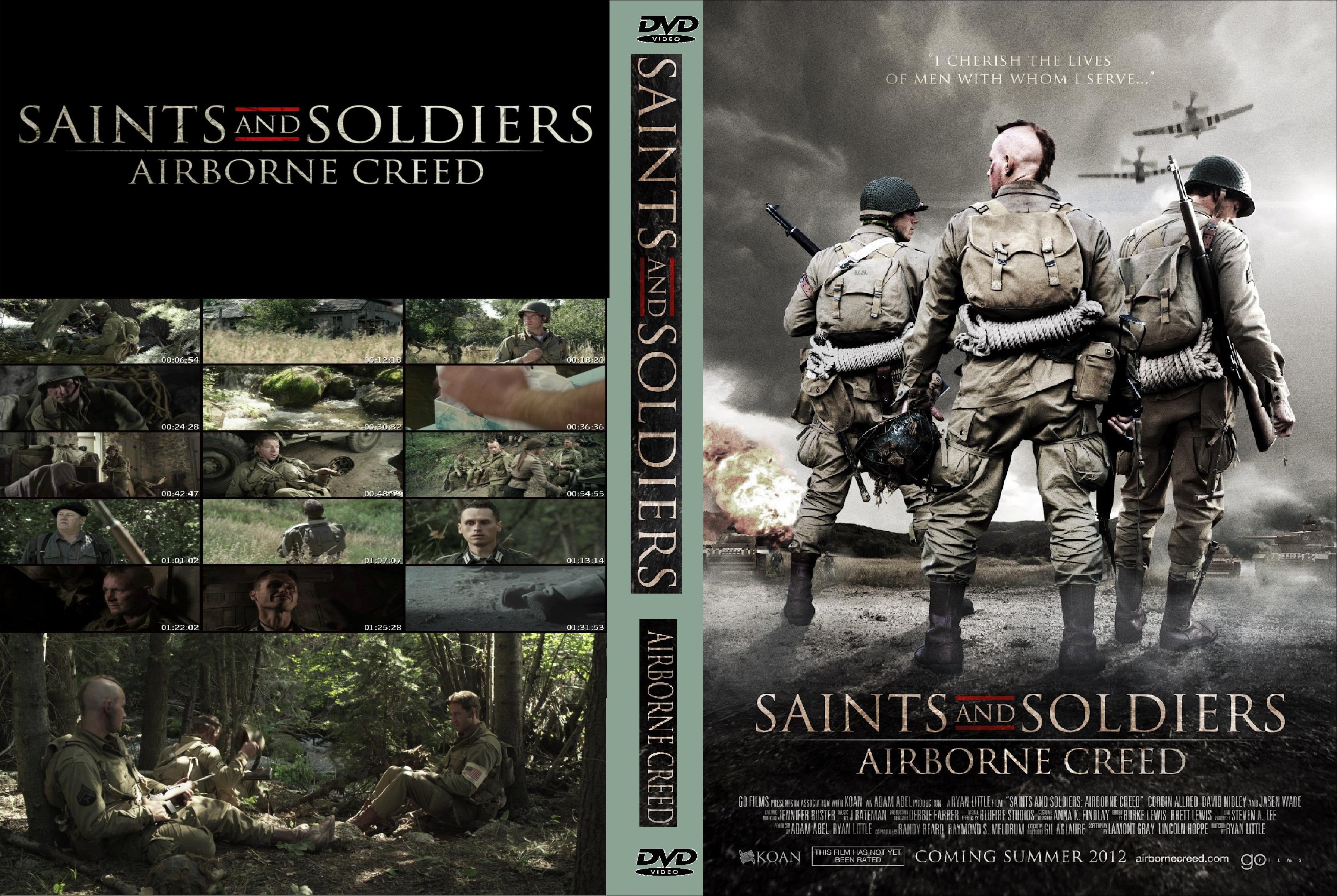 Airborne Creed Full Movie
