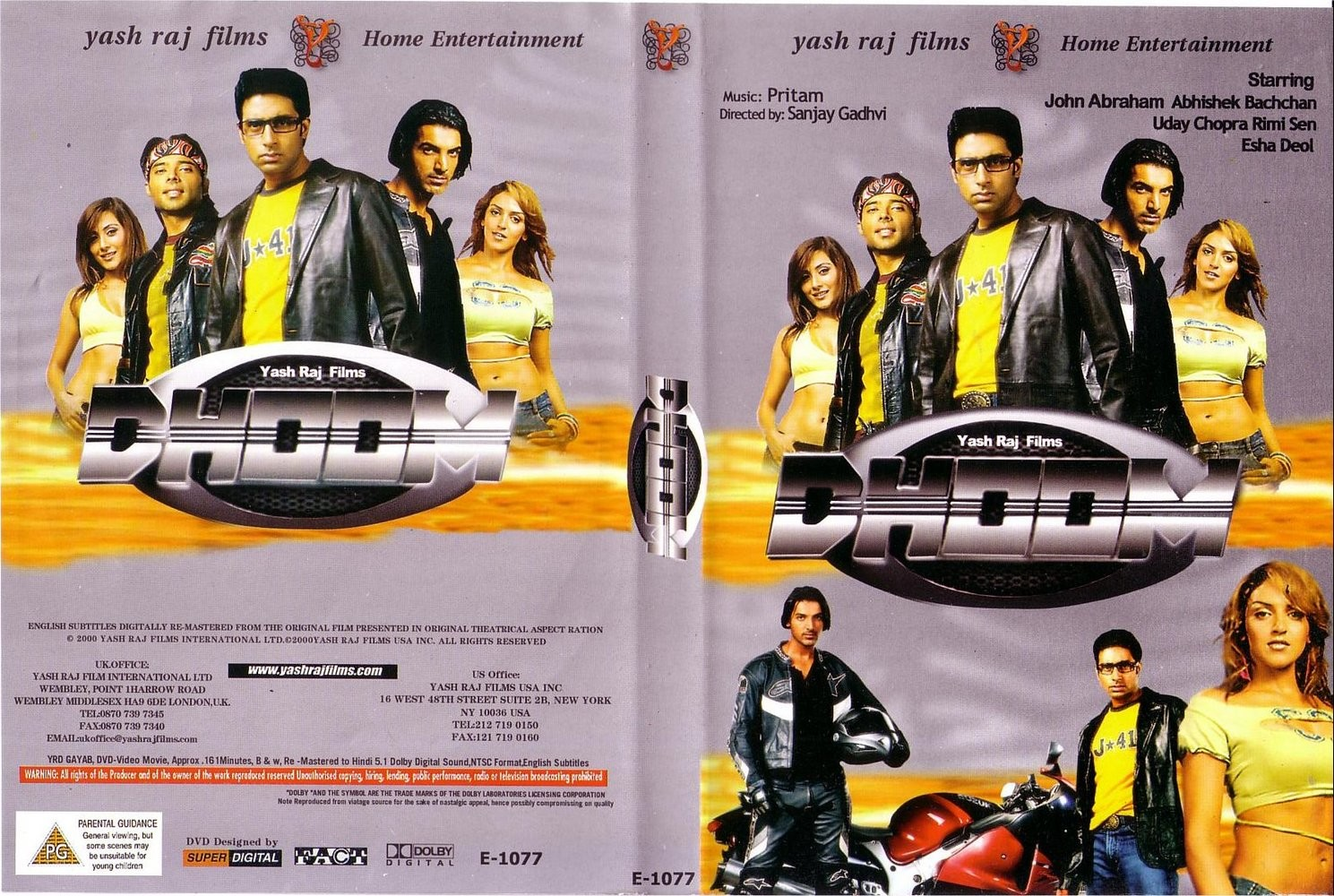 Dhoom 2 full movie hd 1080p blu-ray download freeinstmanks by.