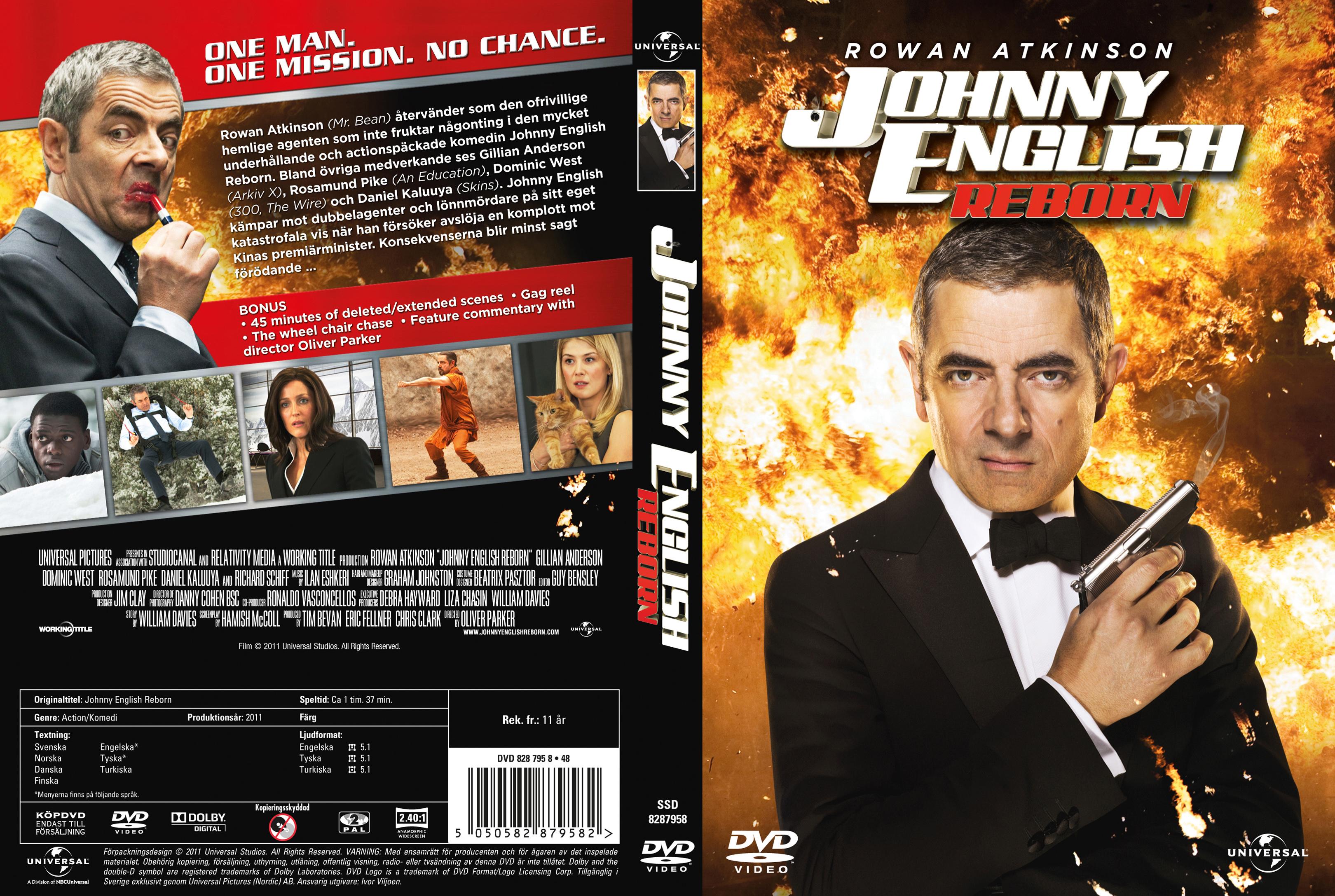 johnny english reborn ndash - photo #41