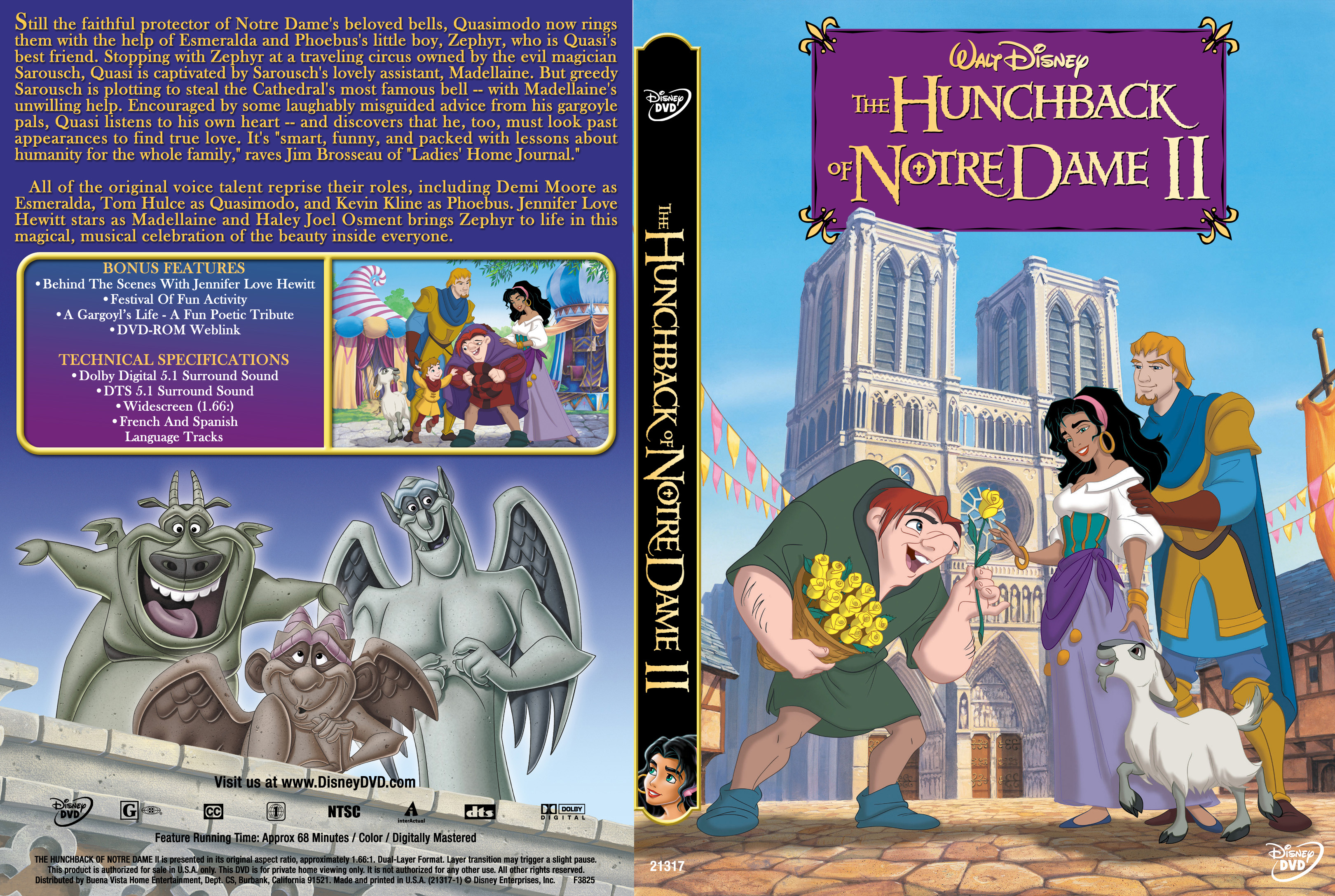 an introduction to the notre dame legend the epic tale of courage Disney's the hero of notre dame 2018 style tv get to know your emotions (thecartoonman12 crossover) edit the first epic movie (2017) screaming with.