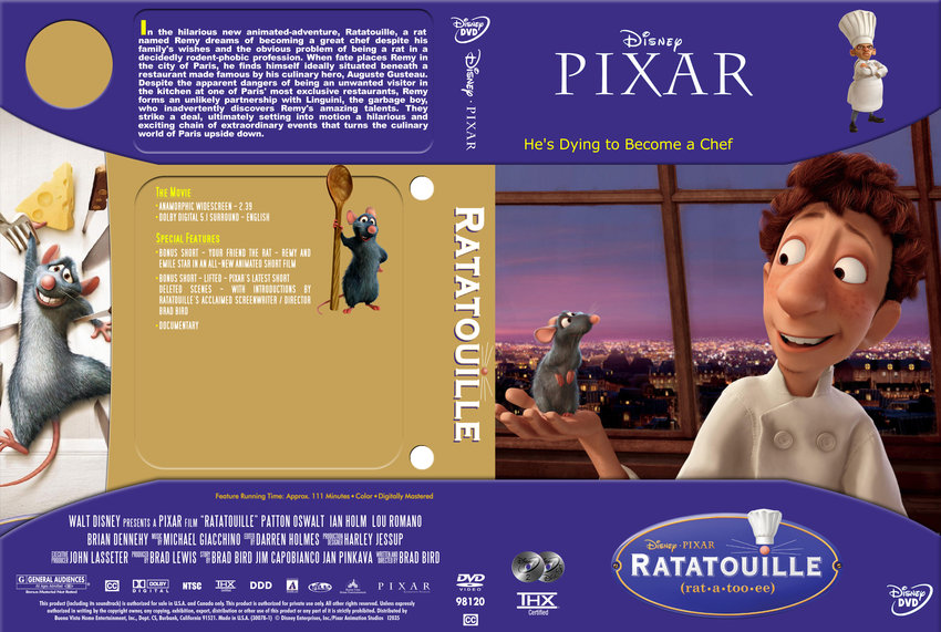 Ratatouille film - Wikipedia