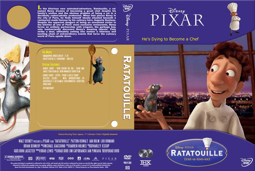 Ratatouille film - Wikipedia