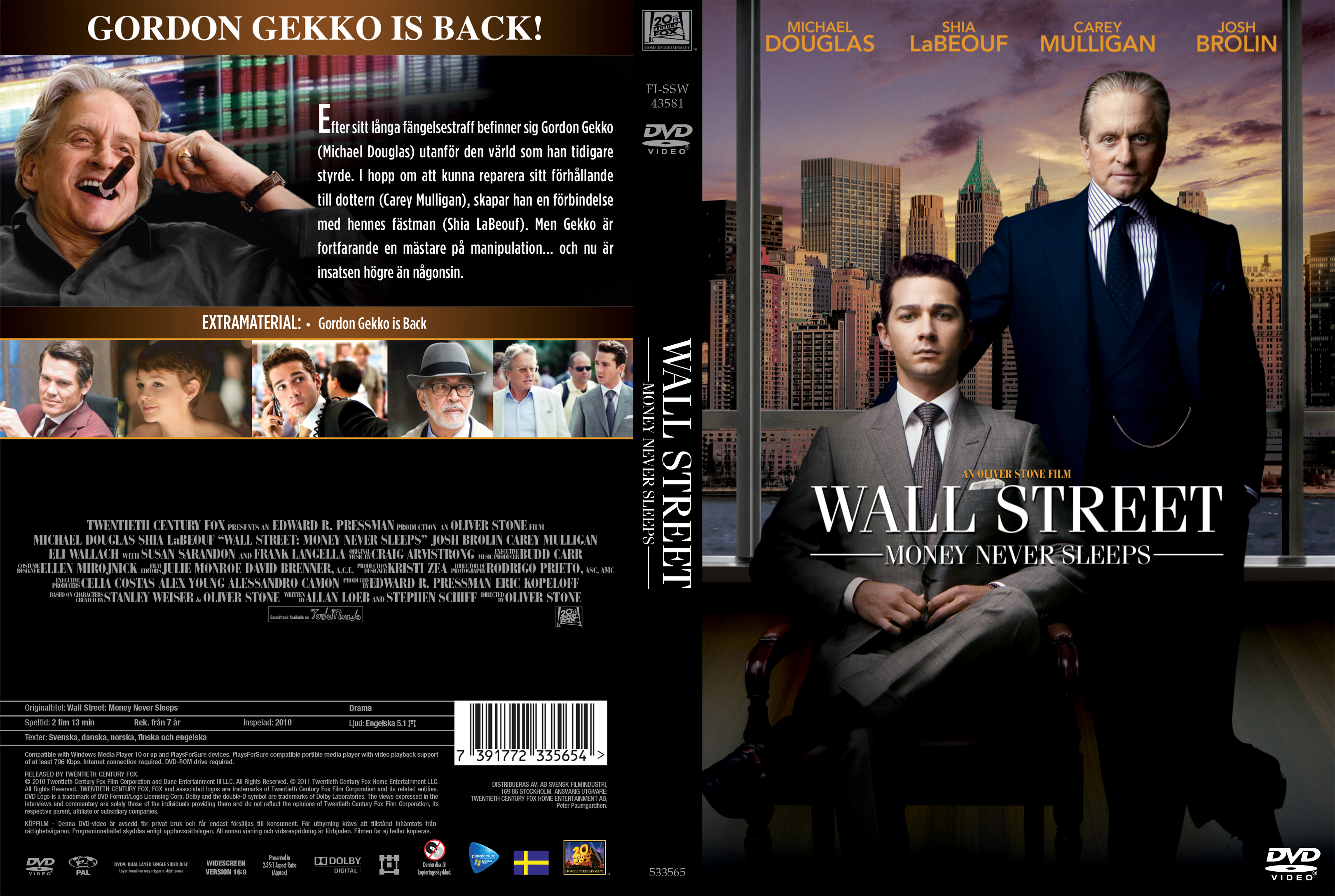 wallstreet money never sleeps The tomatometer score — based on the opinions of hundreds of film and television critics — is a trusted measurement of critical recommendation for millions of fans.