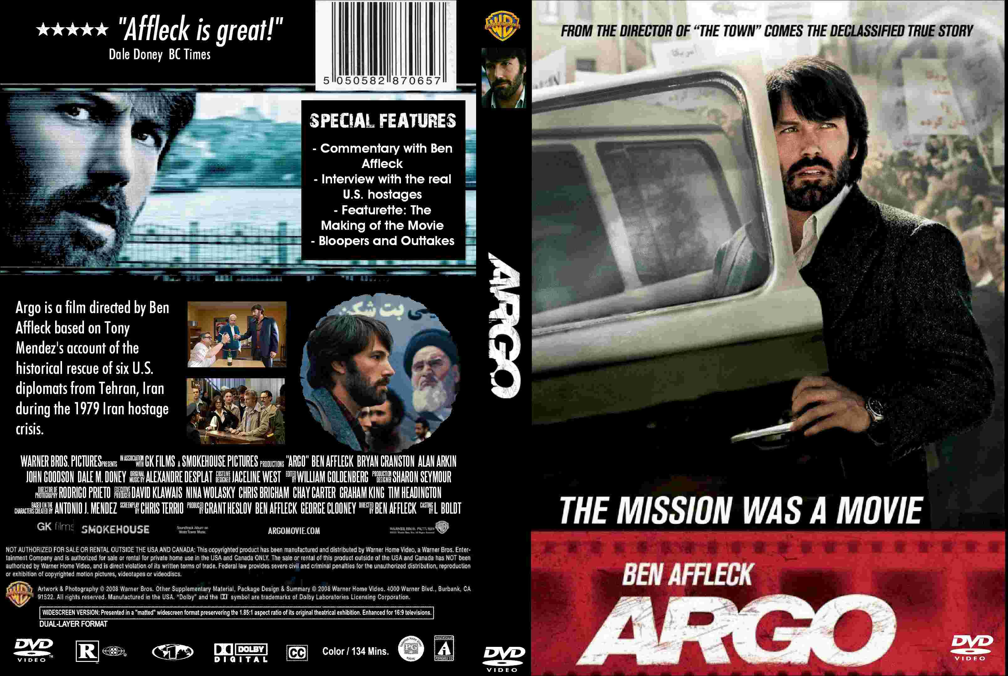 argo movie It's been described as one of the best new films of the year and has already been tipped as a potential oscar winner for ben affleck, who is both its star and its director the $44 million hollywood movie argo tells the extraordinary story of how six american diplomats were smuggled out of iran at the height of.