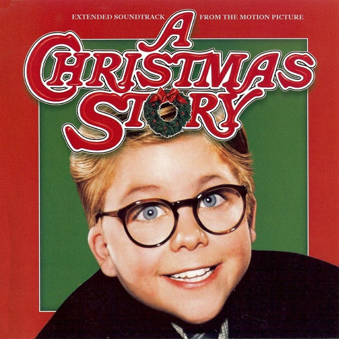 A Christmas Story 1983 - inline