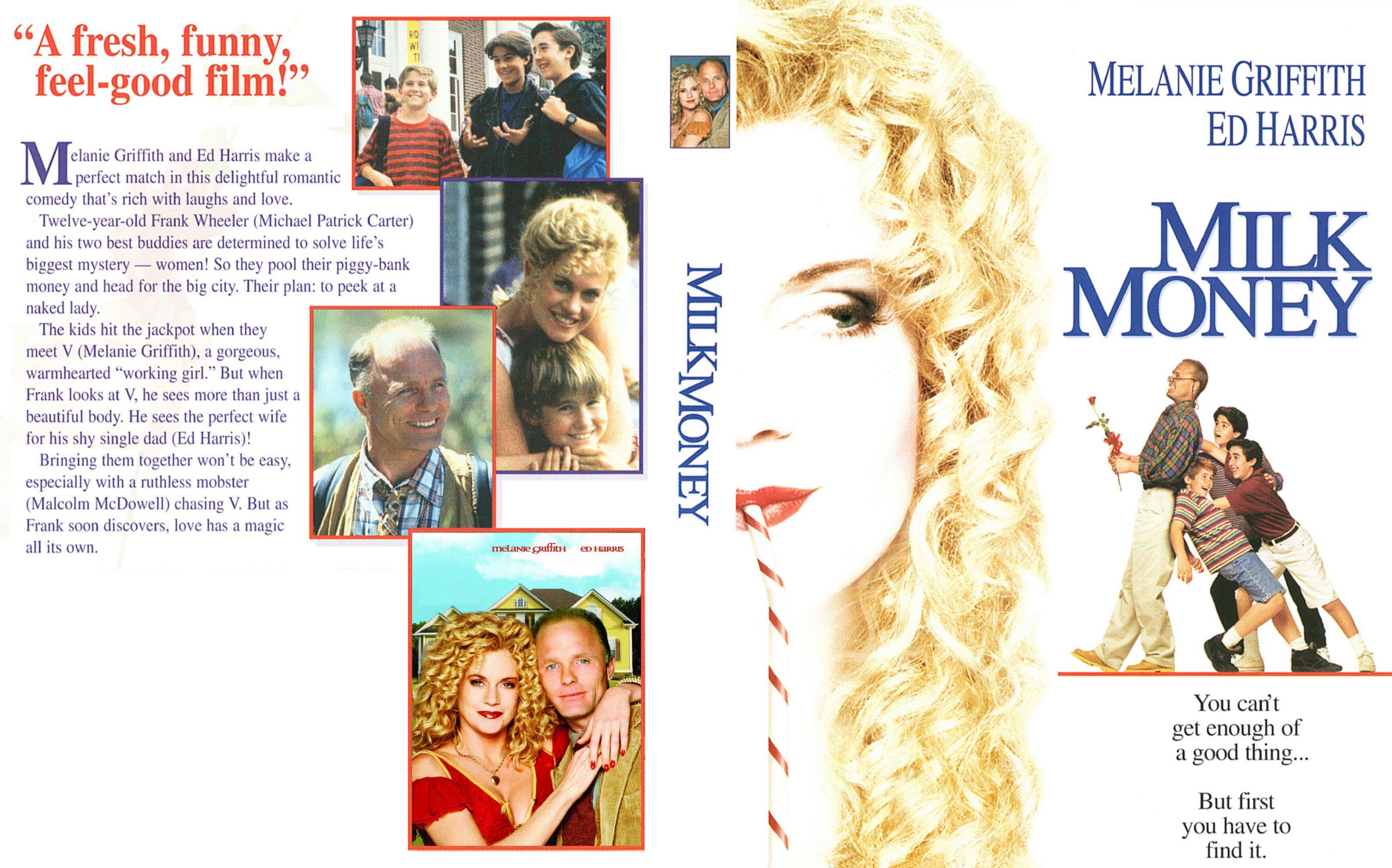 milk money 1994 movie