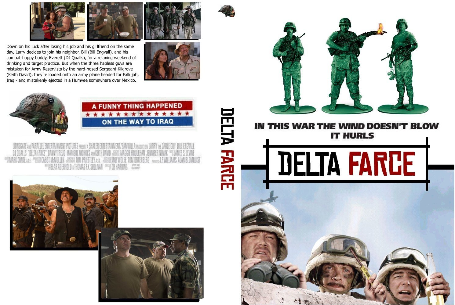 delta farce full movie download