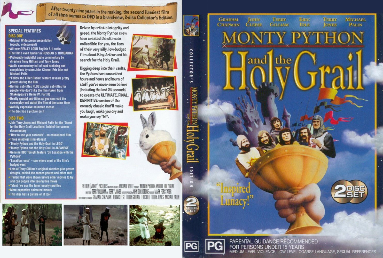 monty python holy grail movie download
