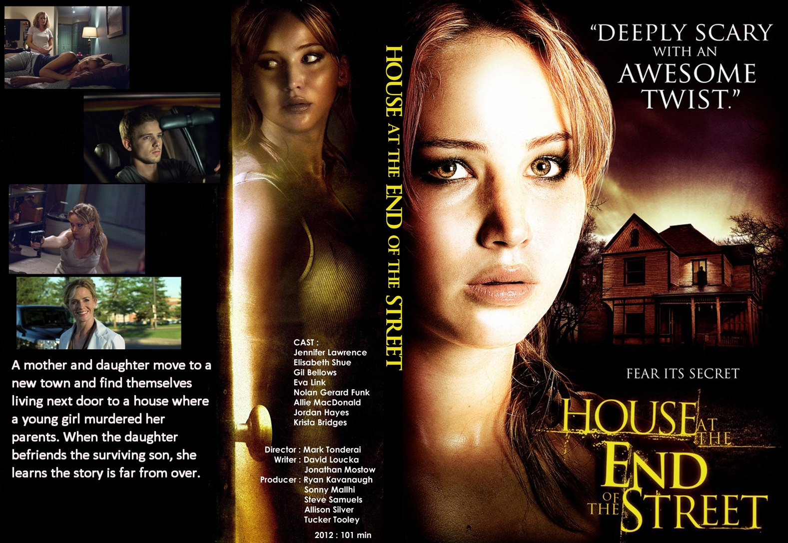 House at the End of the Street | Horror Film Wiki | Fandom