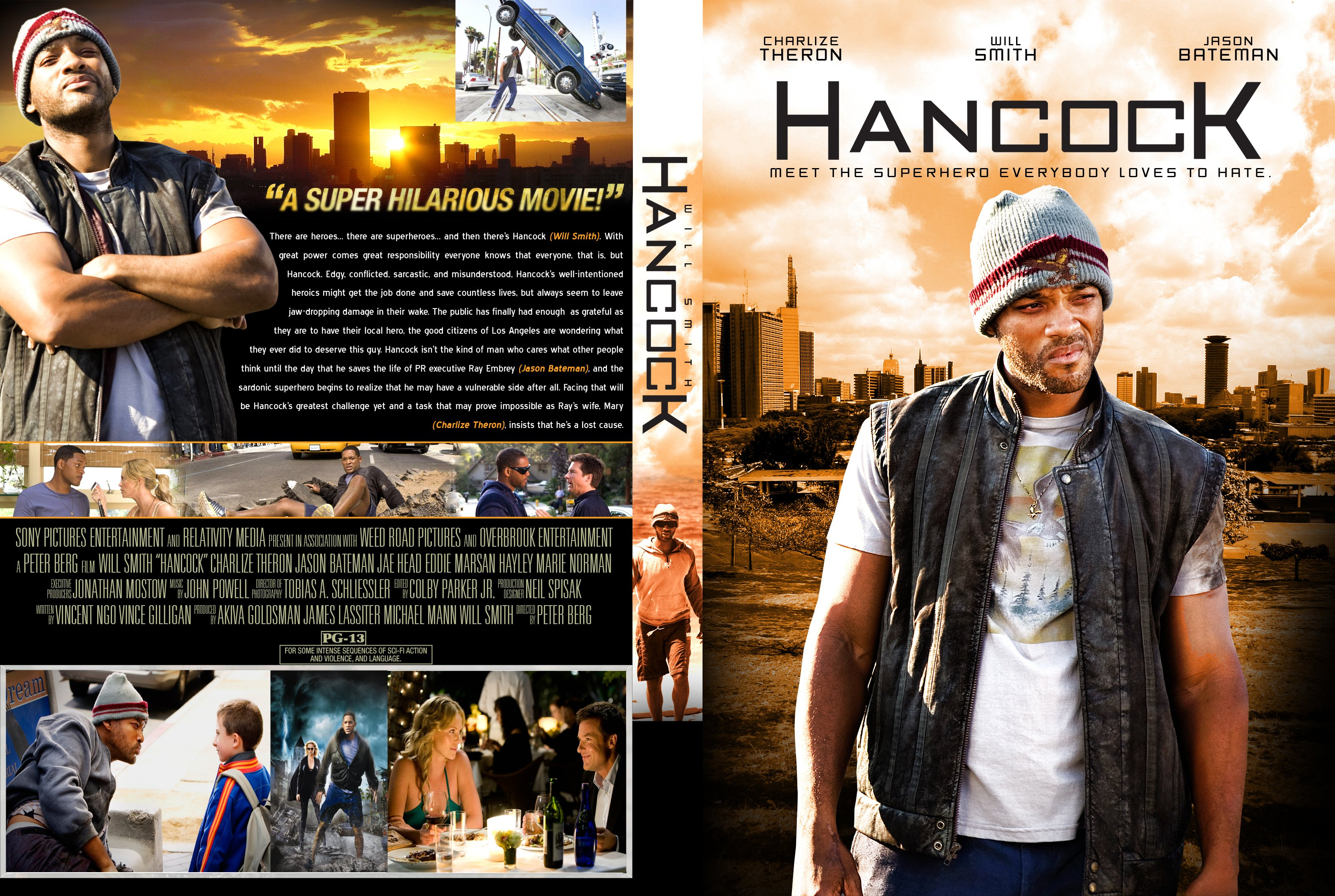 film, ryemovies, ganool movies, 2014, download free, comedy, parody, gratis, subtitle, terjemah indonesia, Hancock 2008, Will Smith, Michael Mann, Akiva Goldsman, James Lassiter