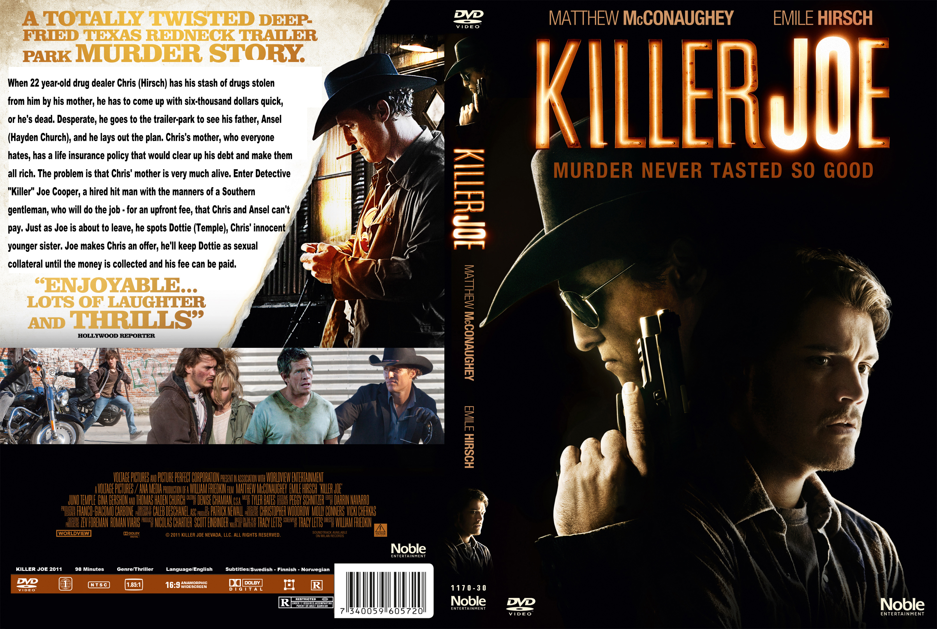 killer high full movie