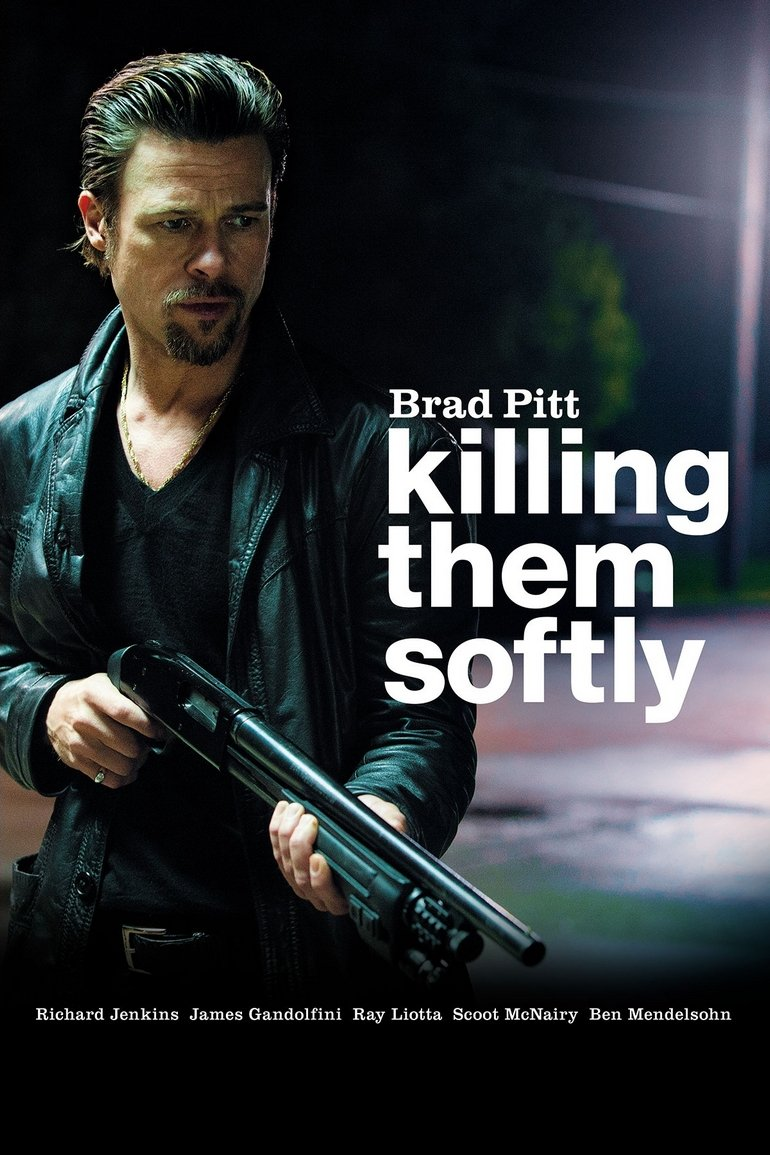 Killing Them Softly Dvd Cover Tomorrowland Release Date Uk