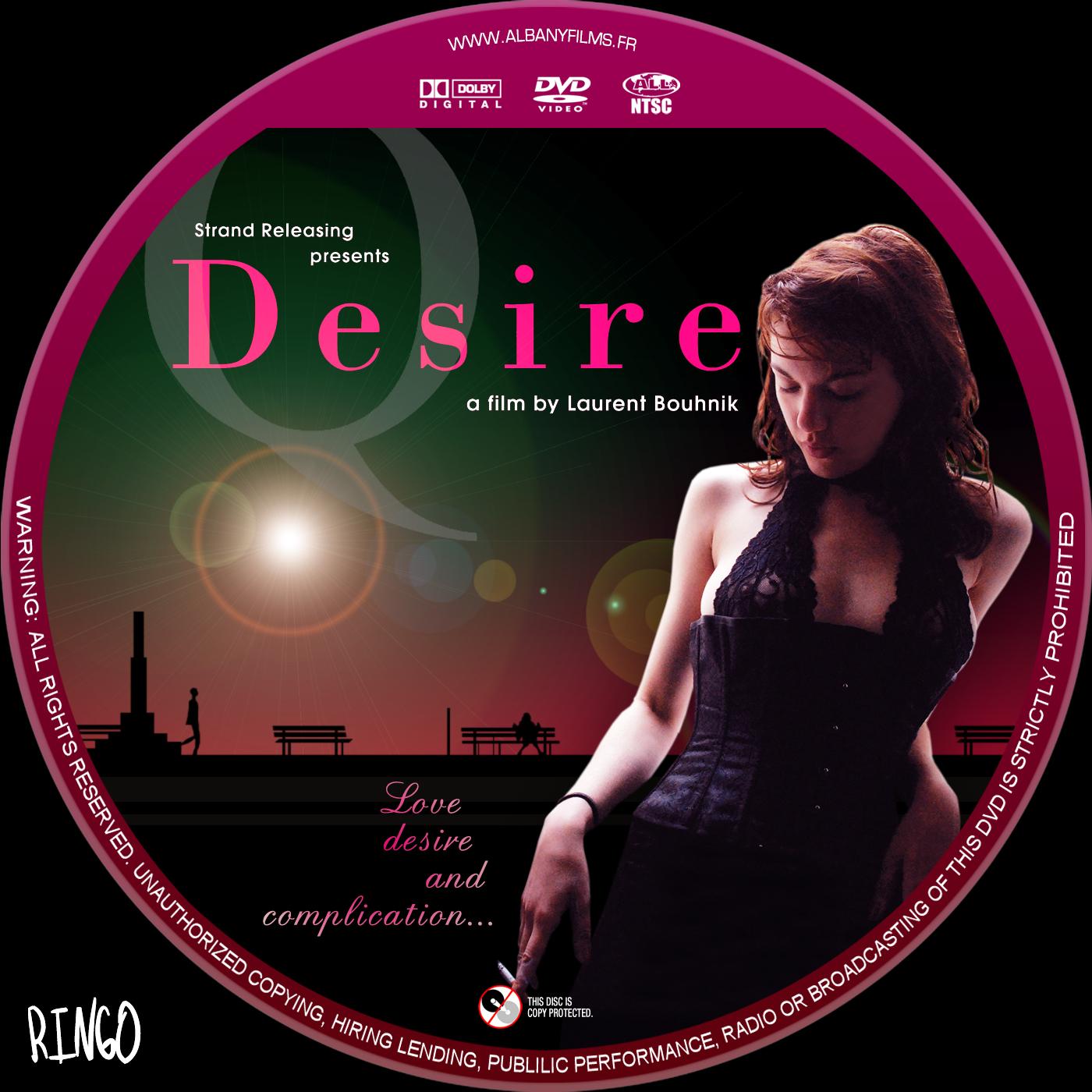Q desire film
