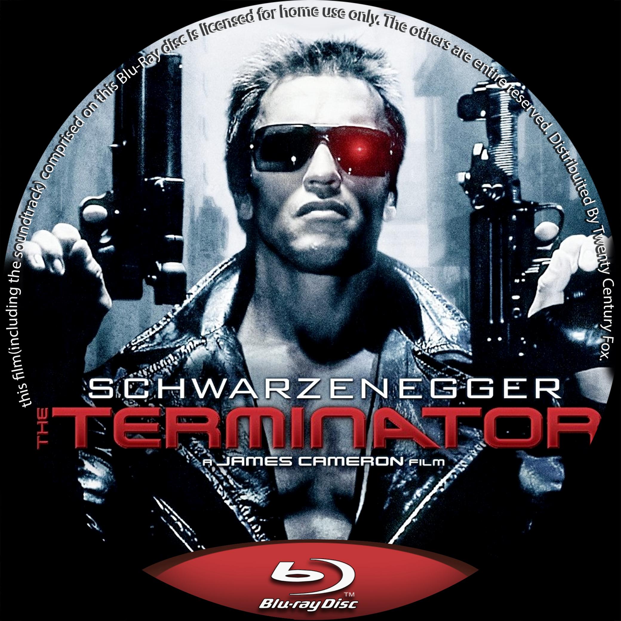 Terminator by Driftwood35 on DeviantArt