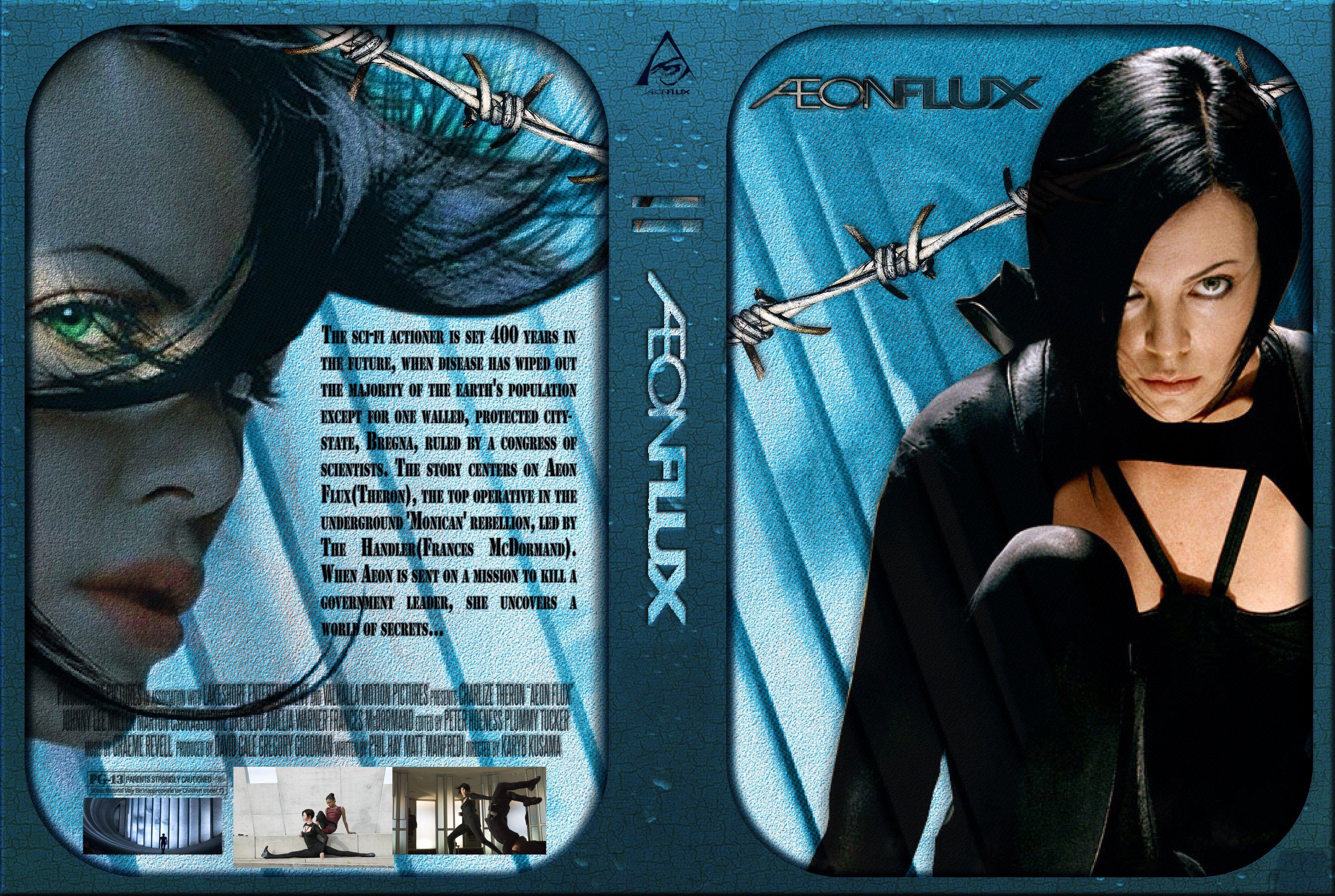 aeon flux movie download in english