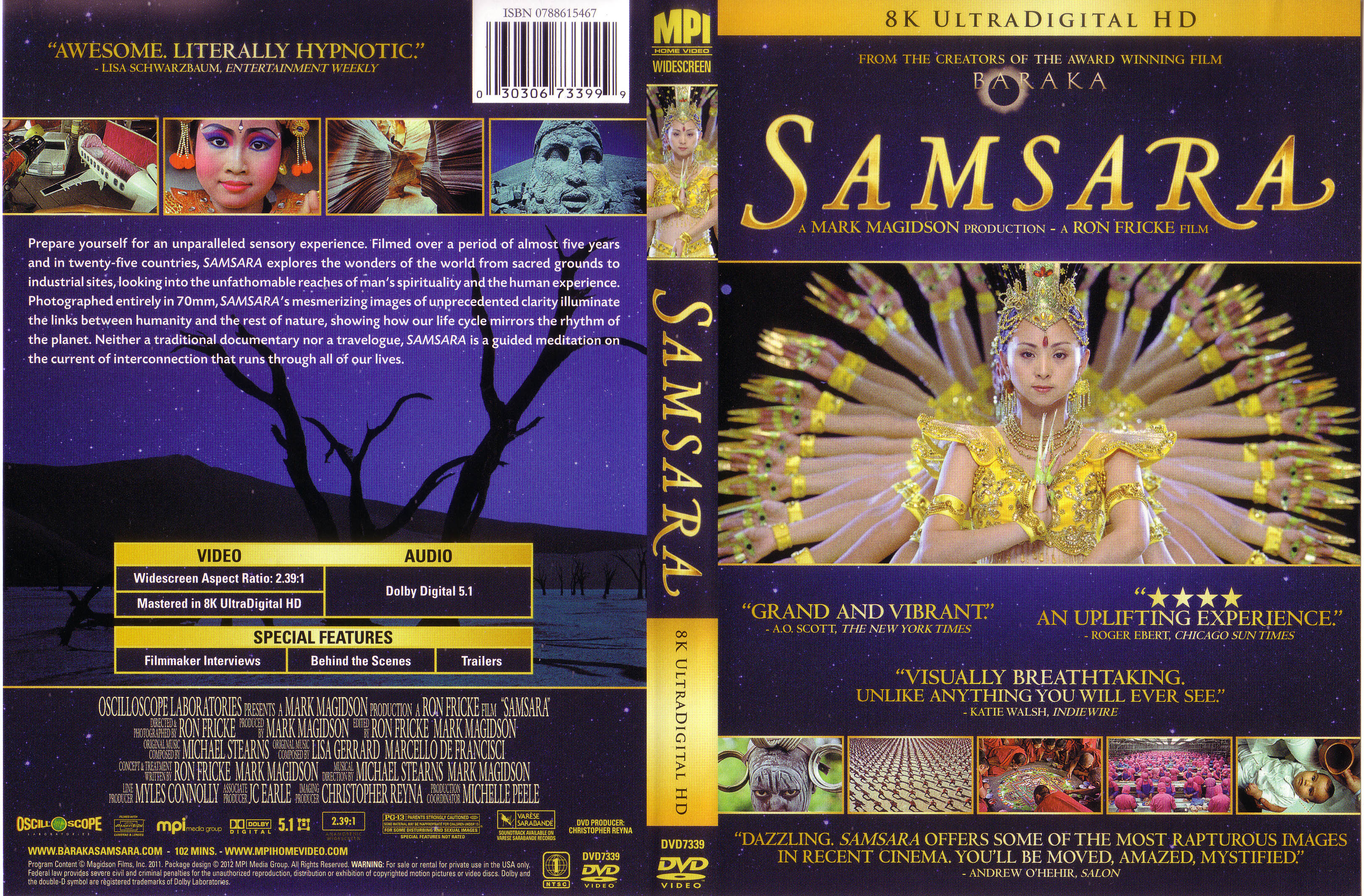 samsara film 2011