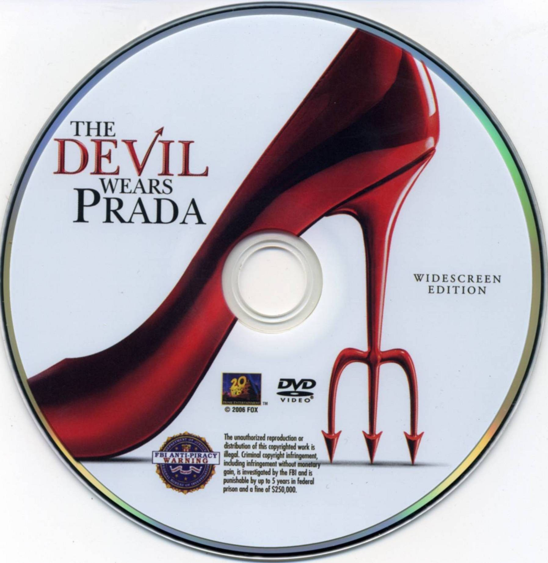 the devil of prada