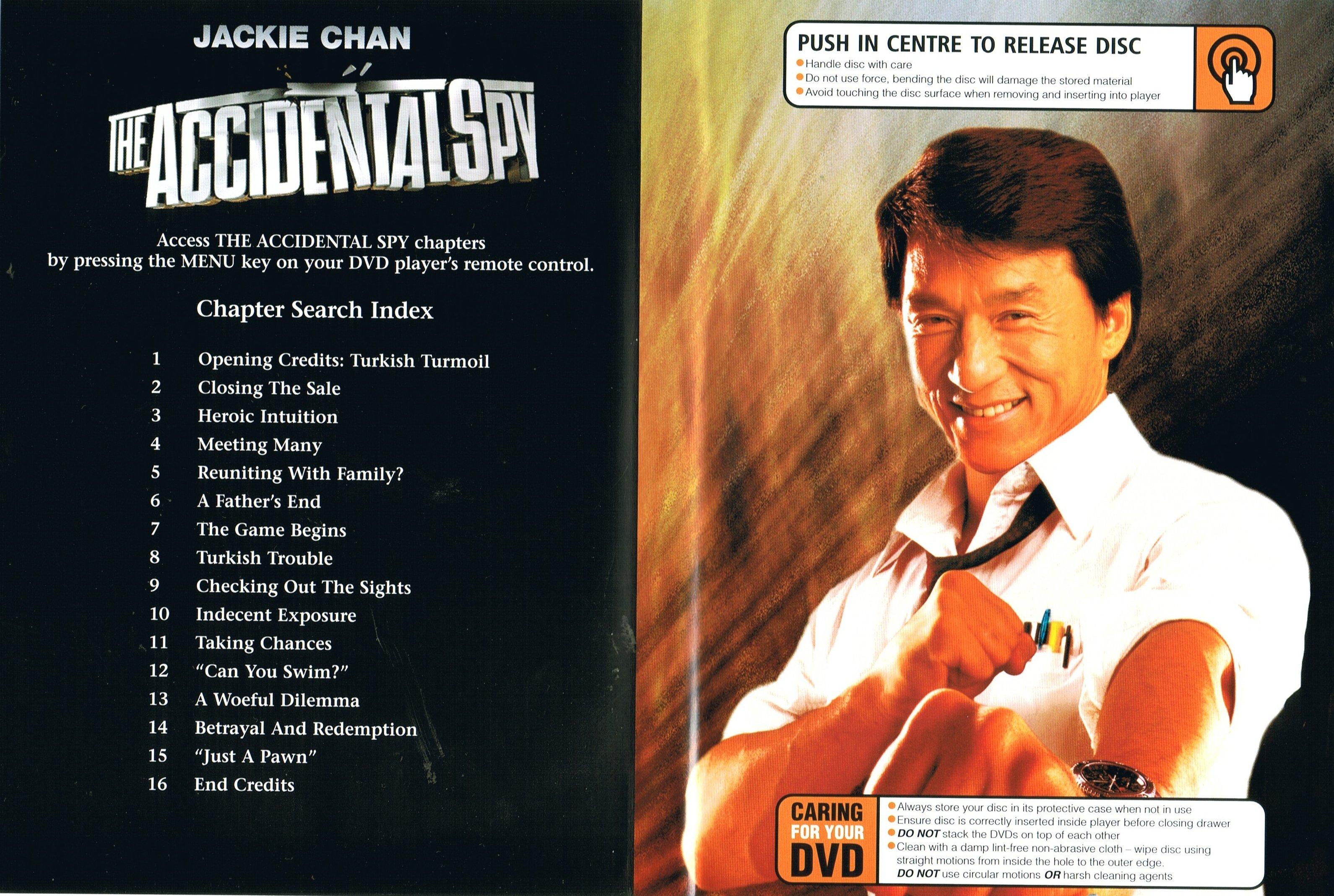 accidental spy full movie download