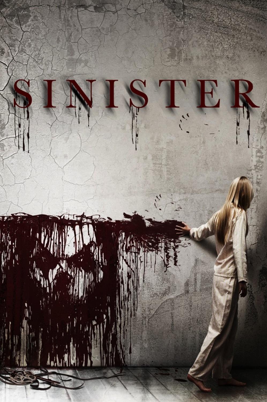 სინისტერი (ქართულად) - Sinister / Синистер  (2012)