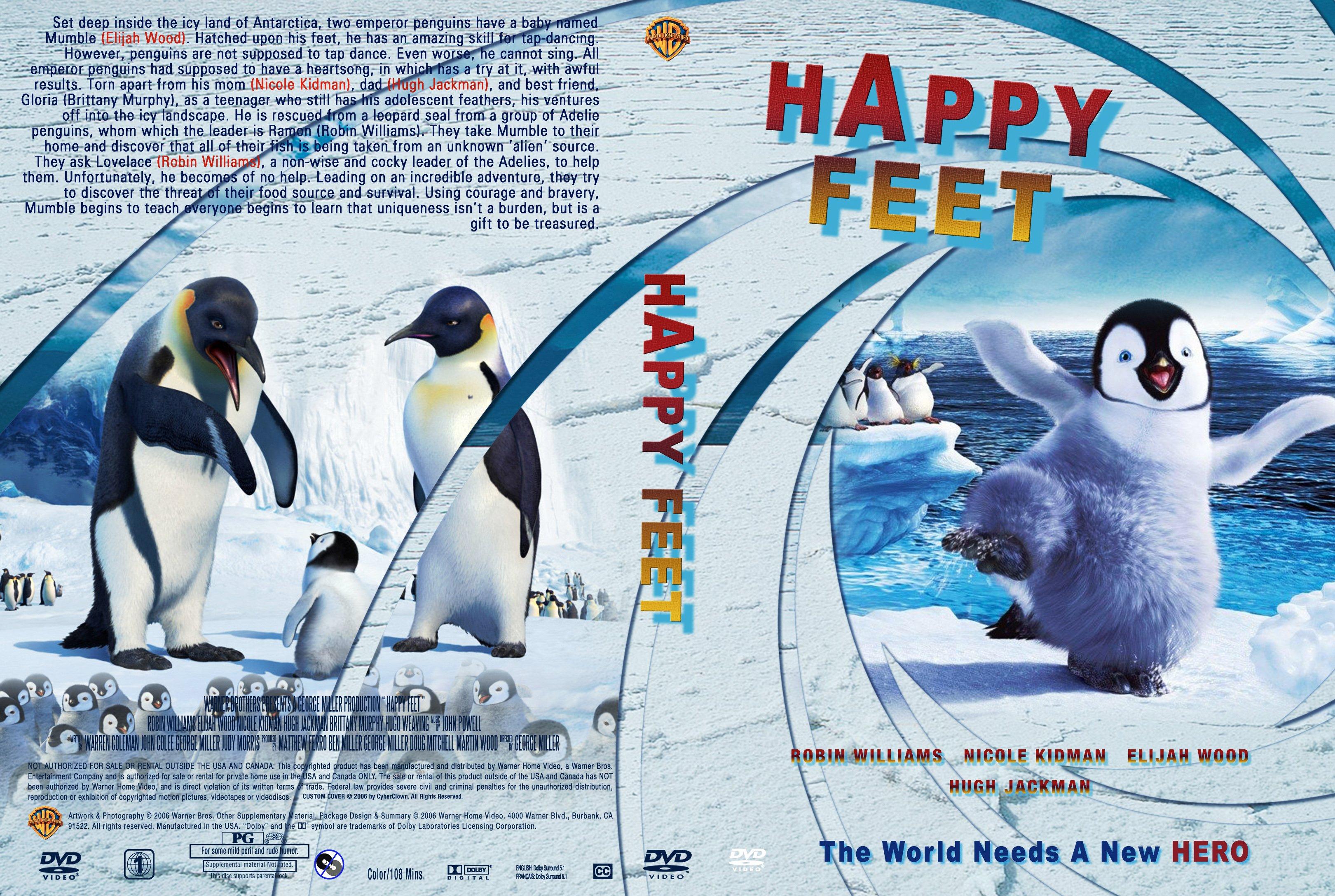 happy feet 1 movie download