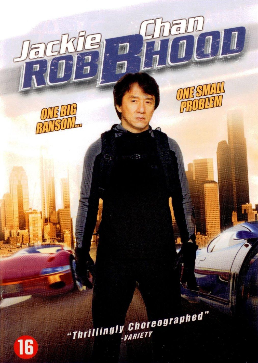 Robin-b-hood. Official uk trailer. Youtube.