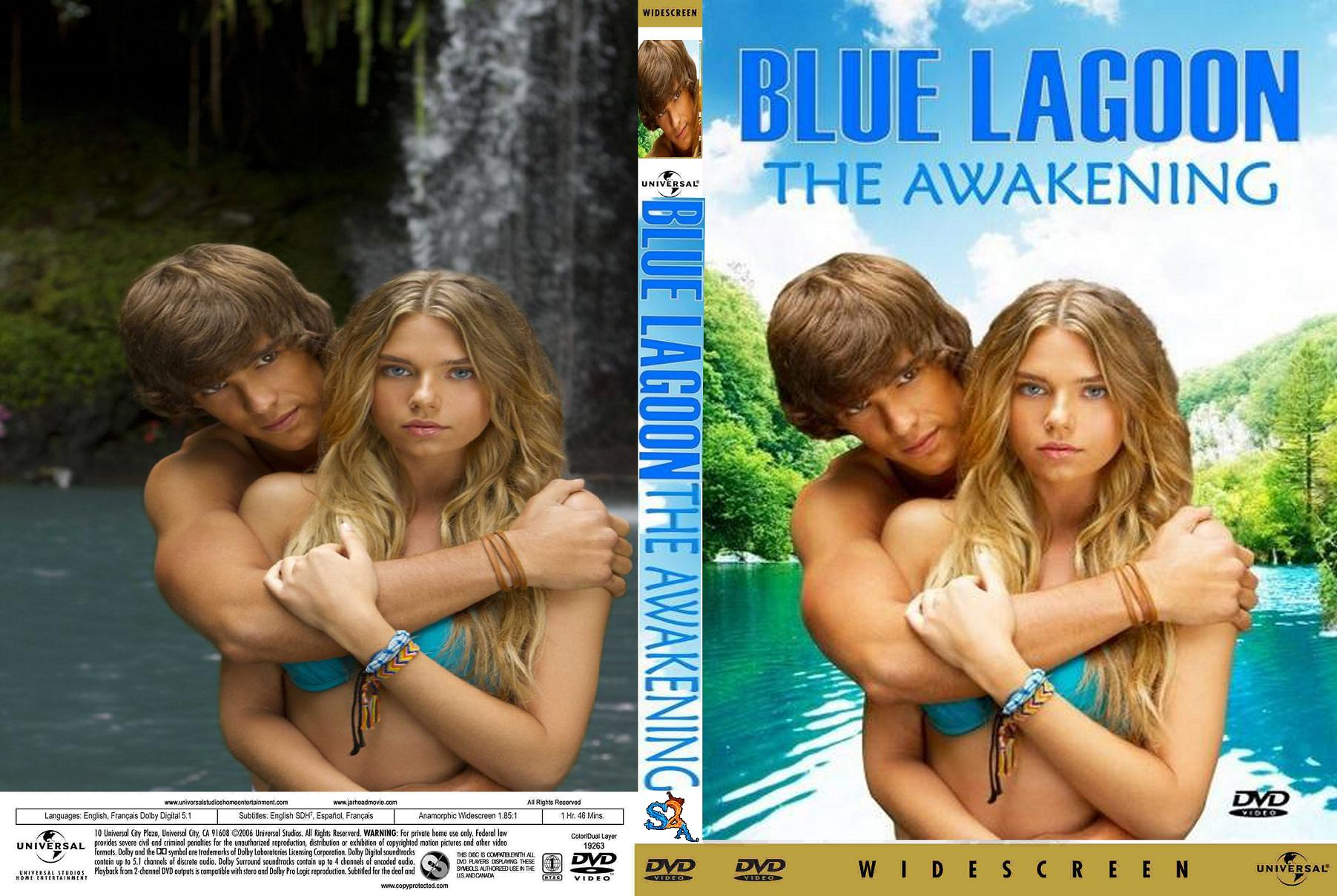 Covers Box Sk Blue Lagoon The Awakening 2012 S 2 A