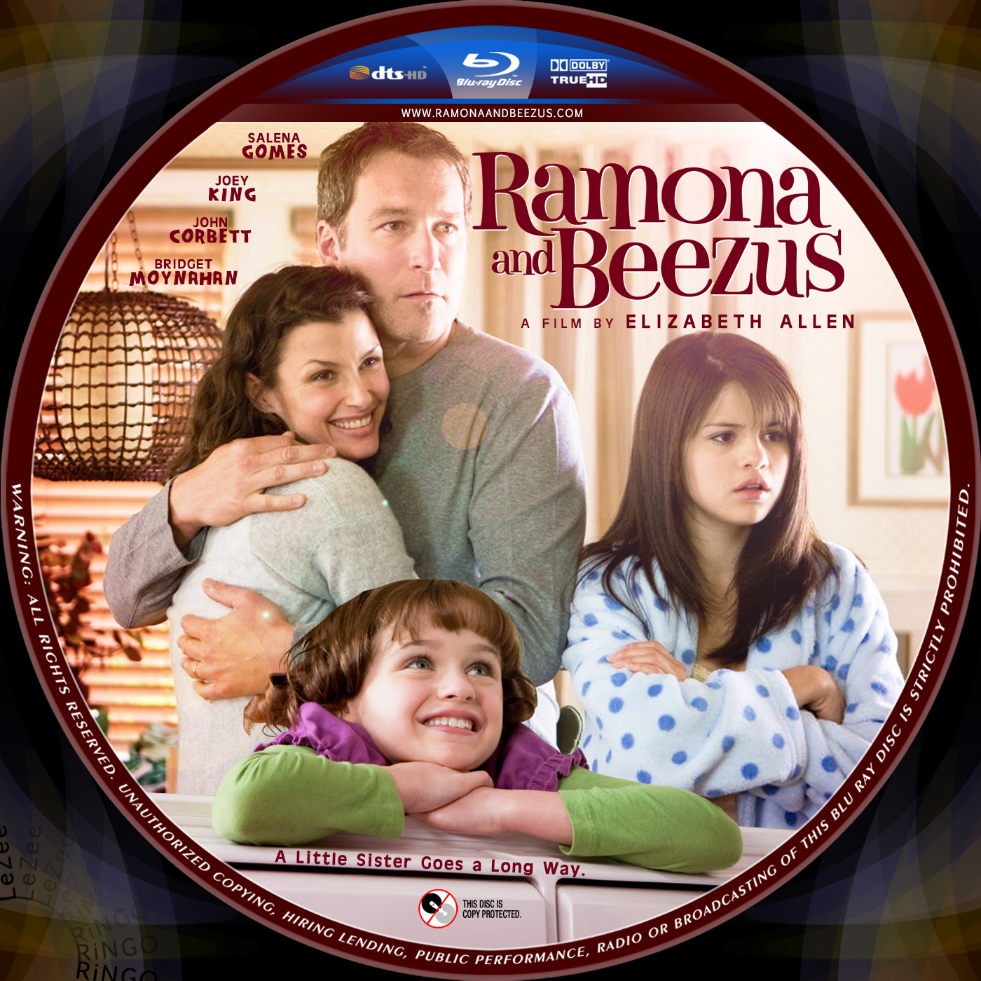 FILME & BEEZUS RAMONA BAIXAR O
