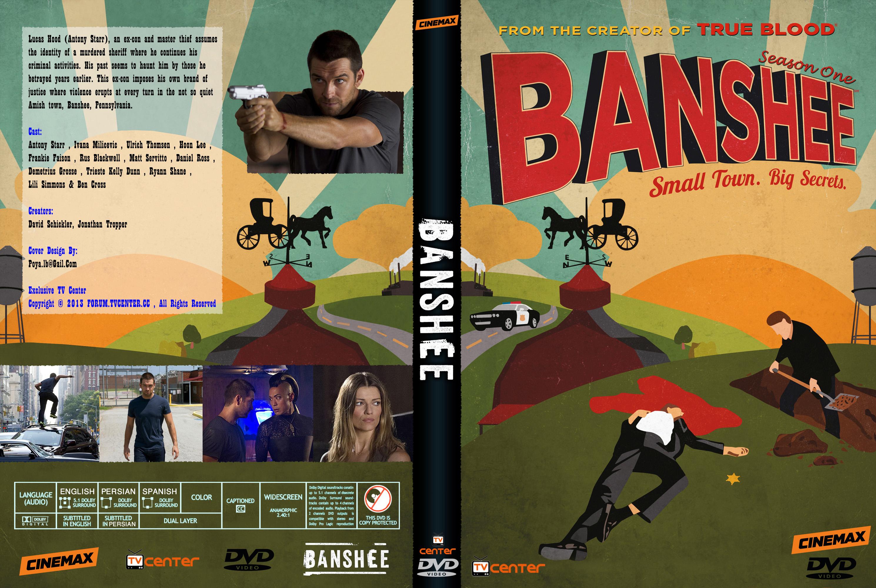 covers box sk banshee   high quality dvd blueray movie