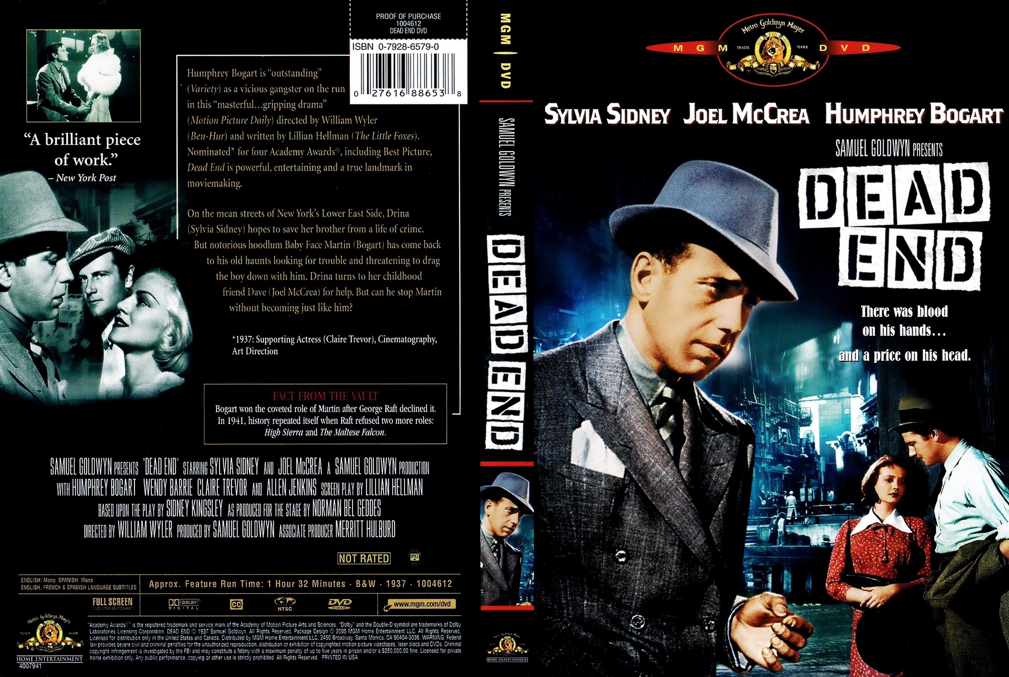 dead end full movie english