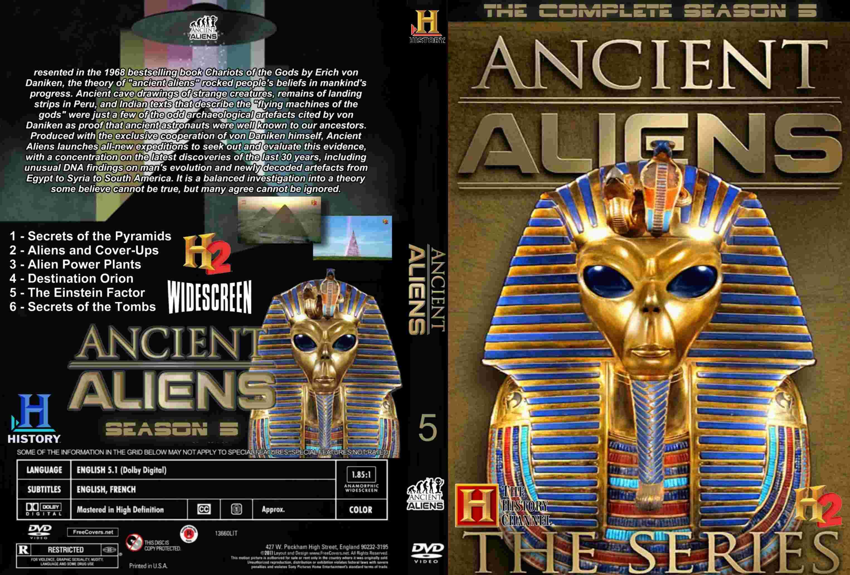 ancient alien review