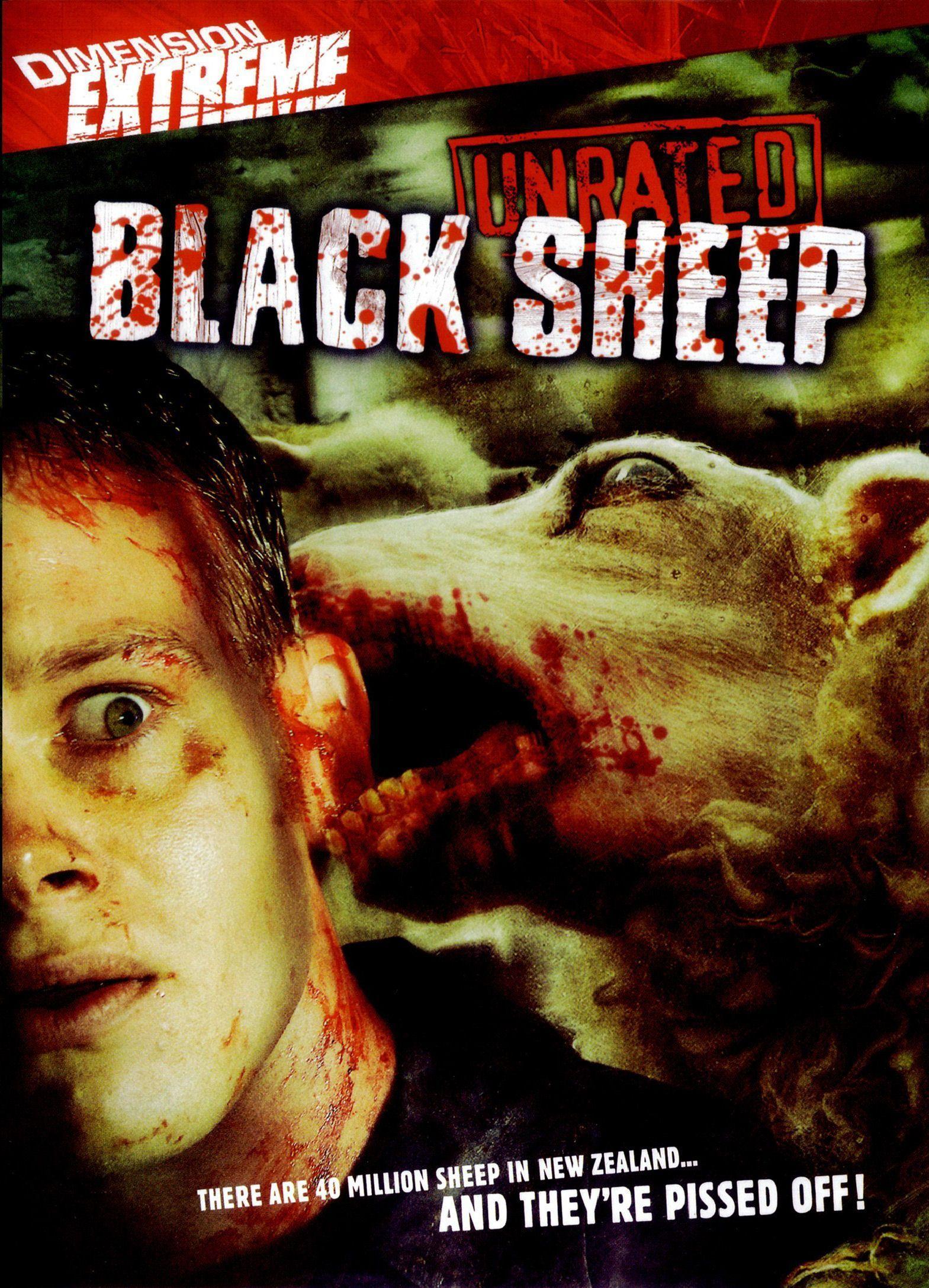 Cừu Ăn Thịt Người (2006) Hd