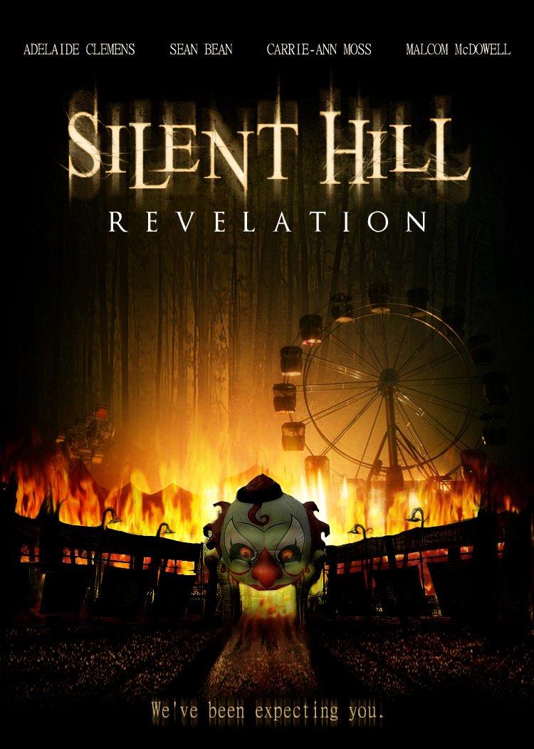 Silent Hill 2 Revelation Full Movie Download Lazypoets Com