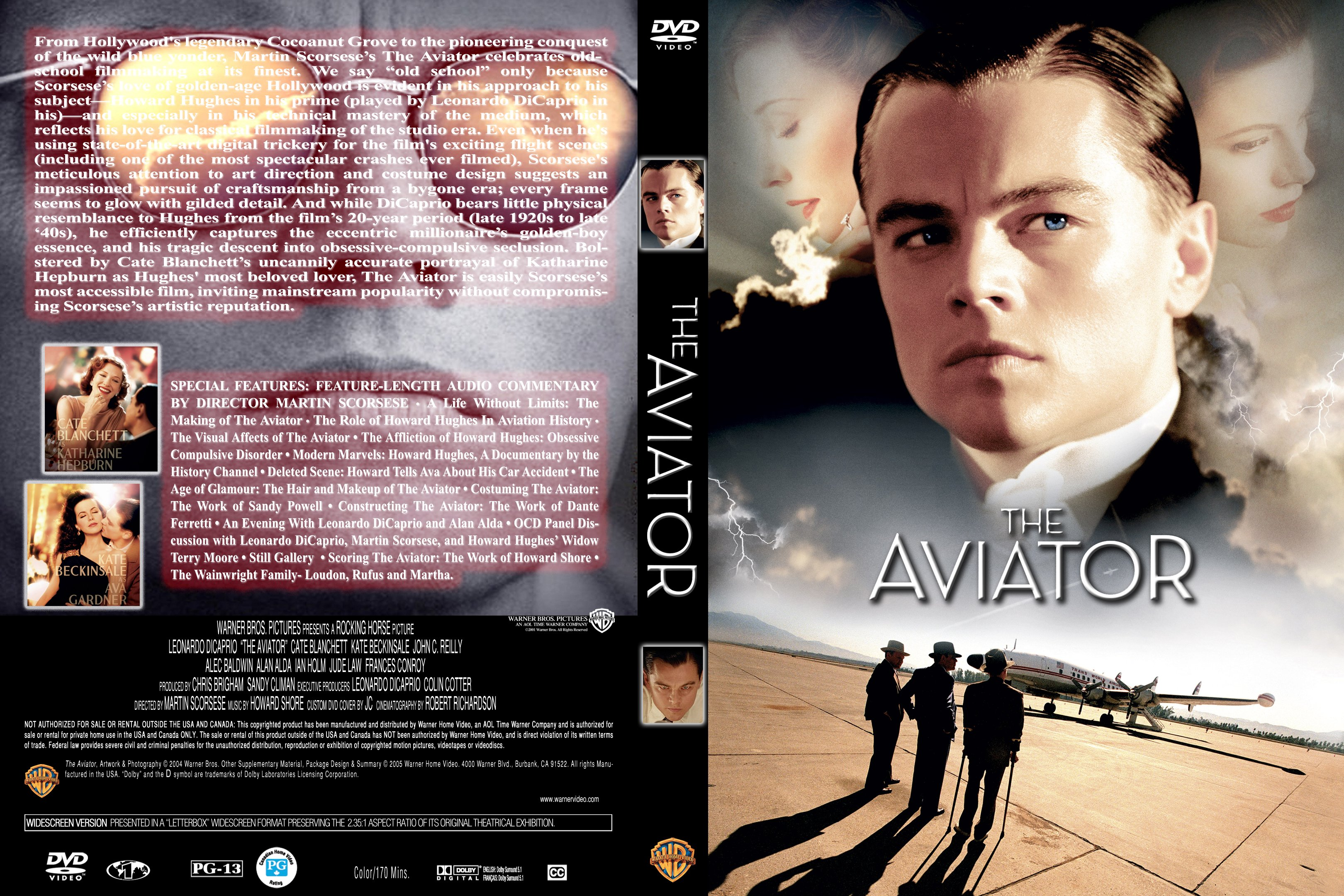 Accuracy of aviator movie