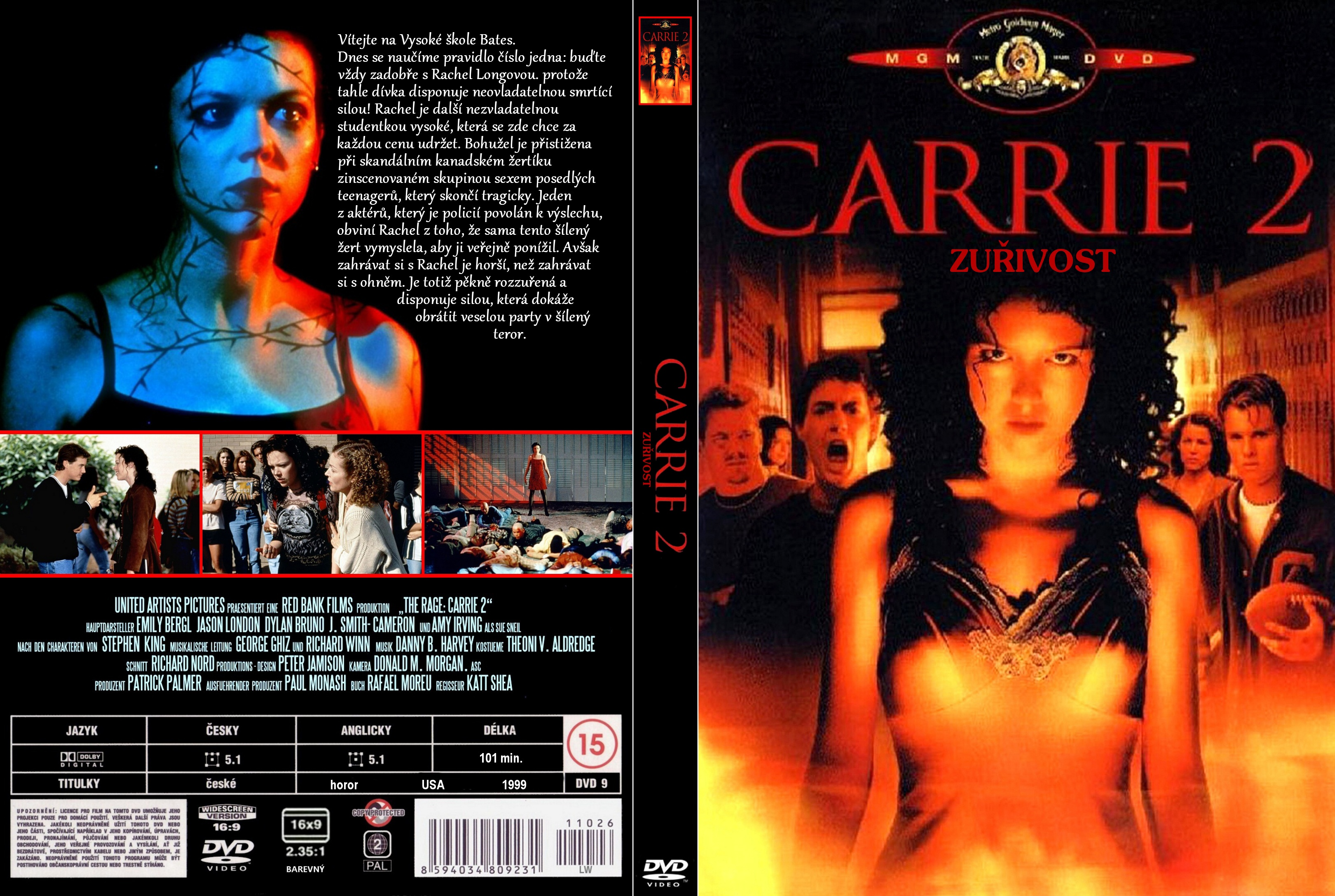 Carrie 1976 film  Wikipedia
