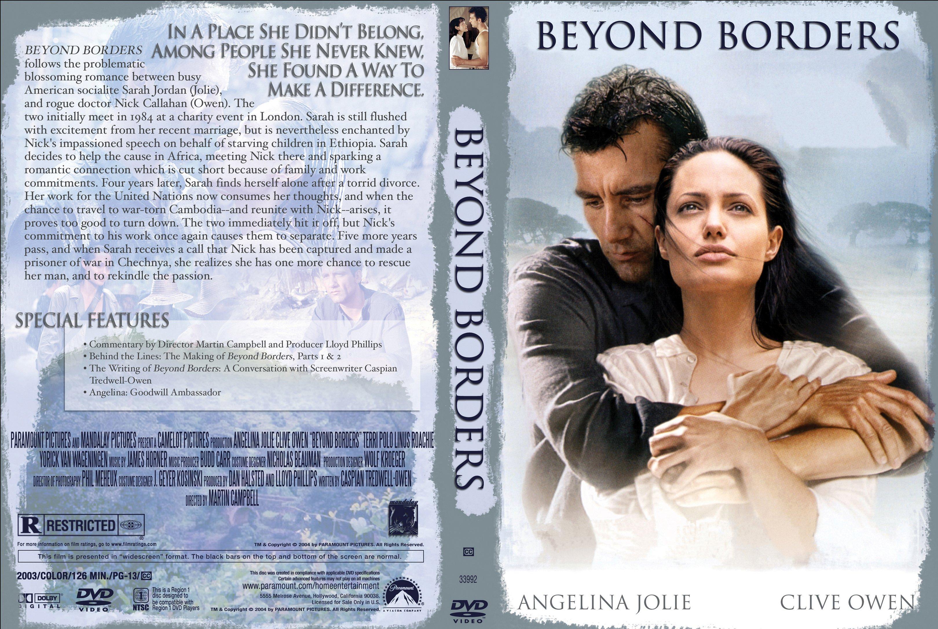 Watch Beyond Borders Online Free