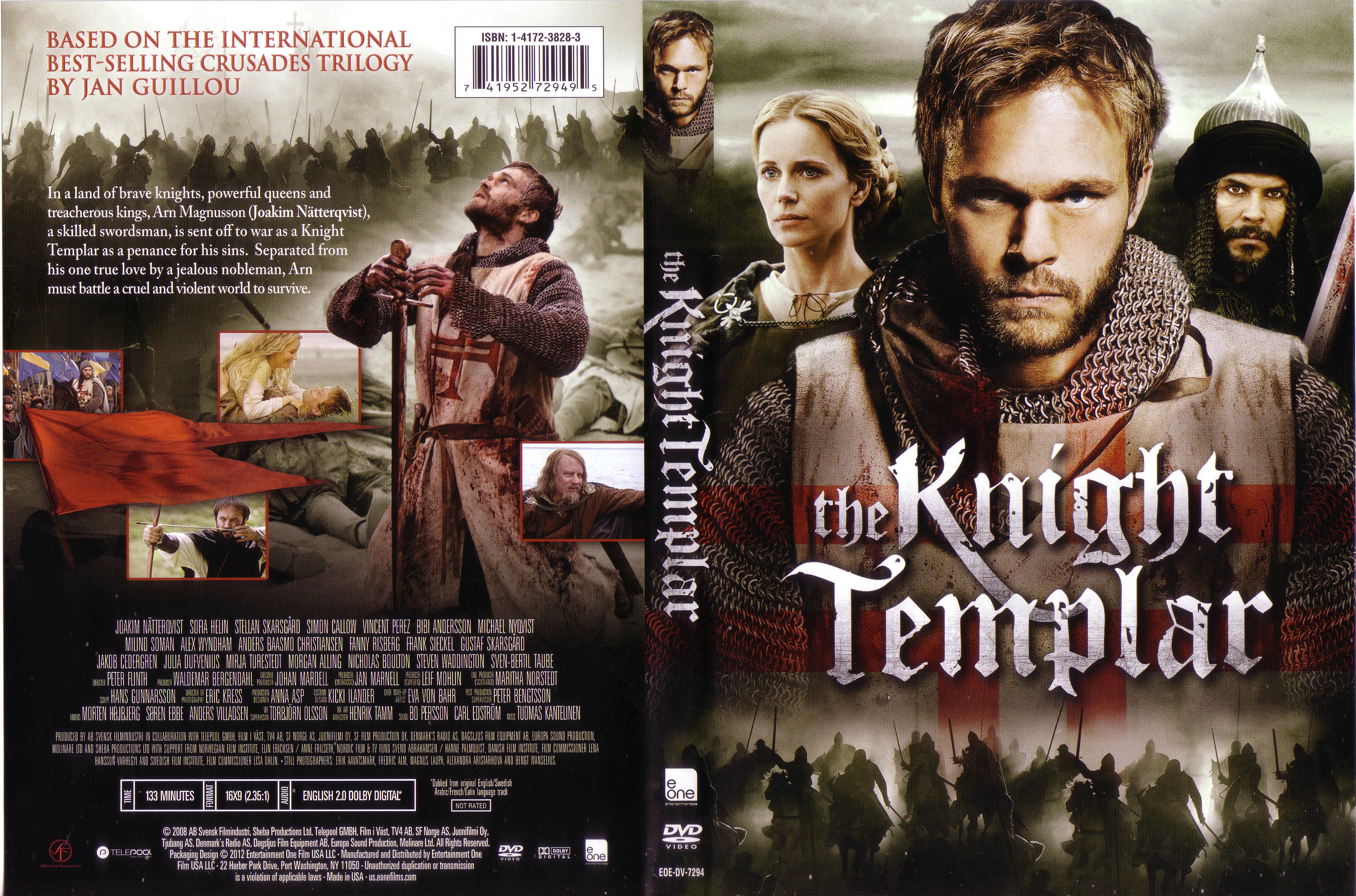 Good knight templar movies | 10 Incredible Things You Should