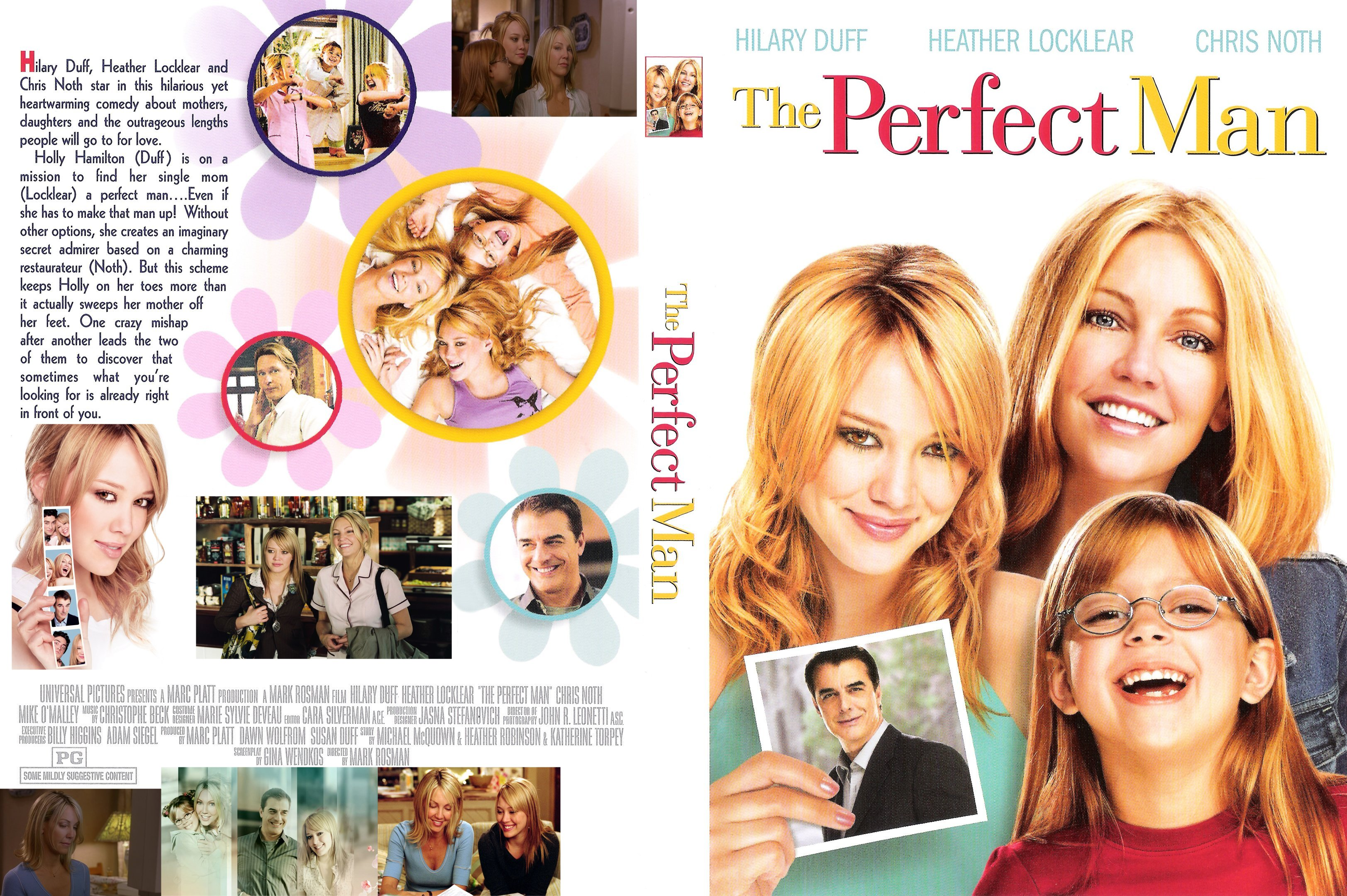 The perfect man the movie