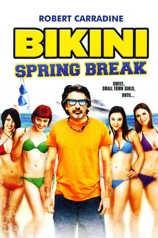 Spring Break Movie 2012 Bikini Spring Break 2012