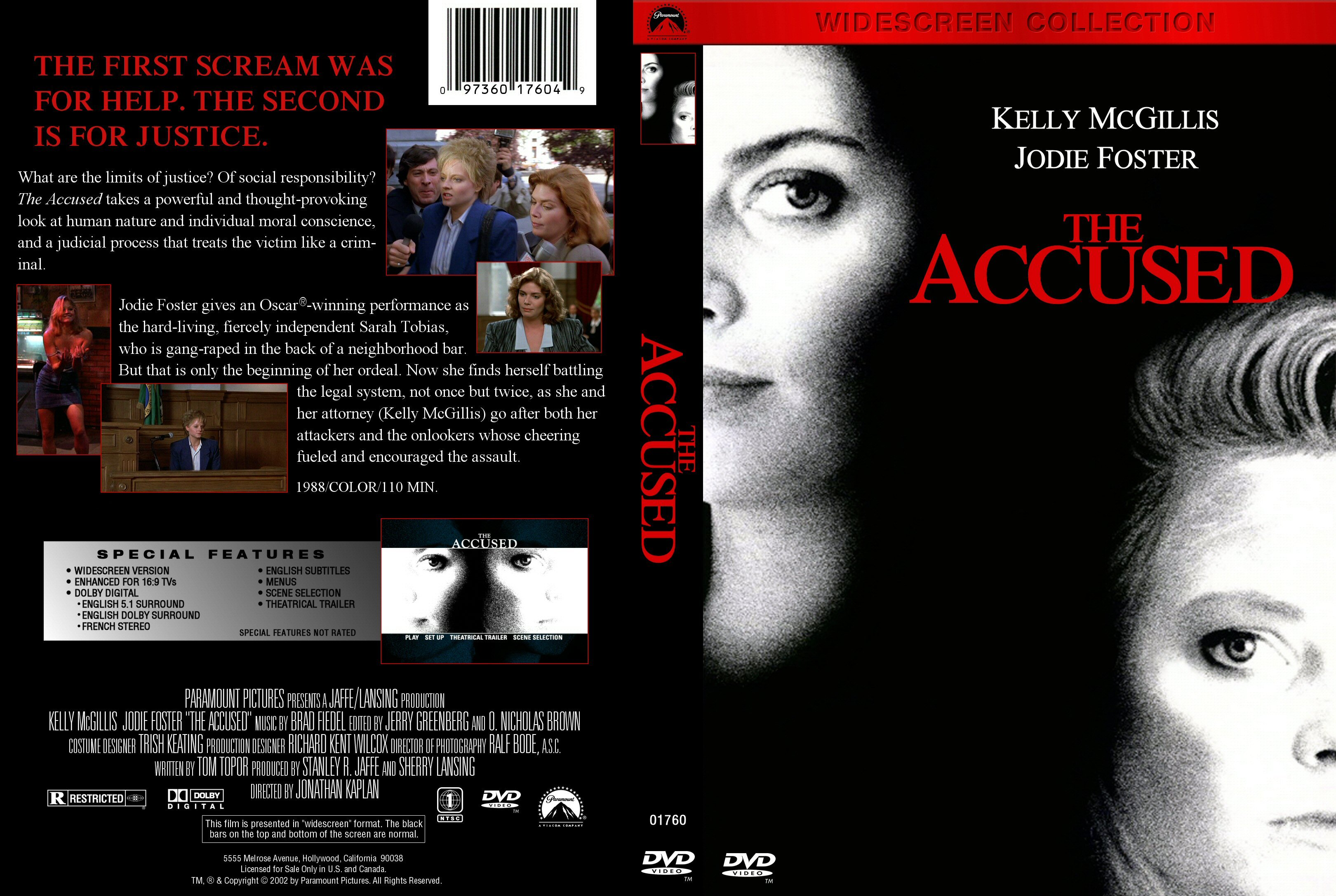 accused at poster accused images pictures photos in the movie the accused middot size 3240 x 2175 pixels