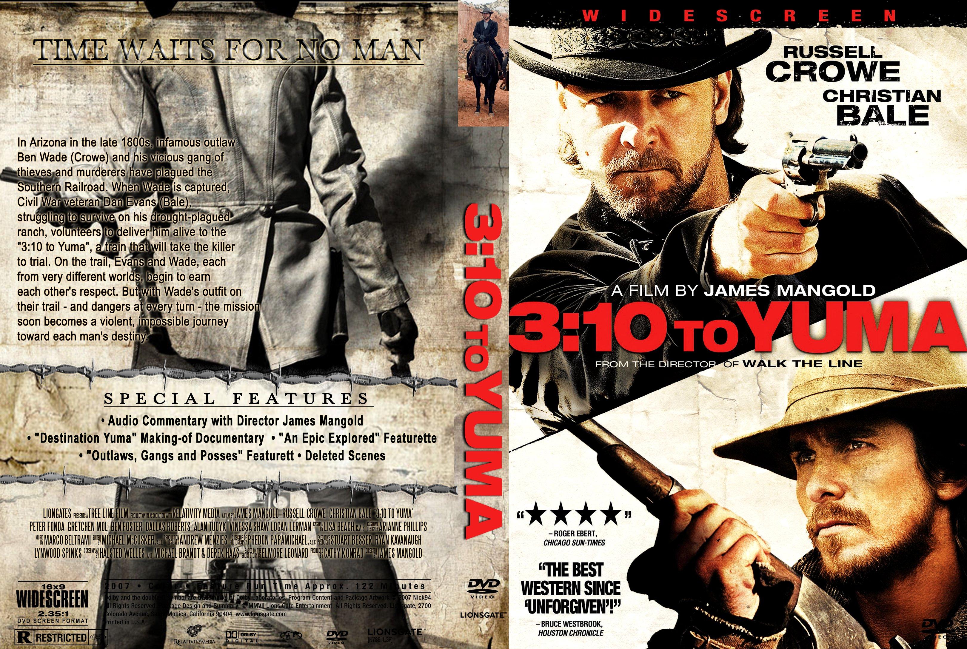 Box sk 3 10 to yuma 2007 high quality dvd blueray movie