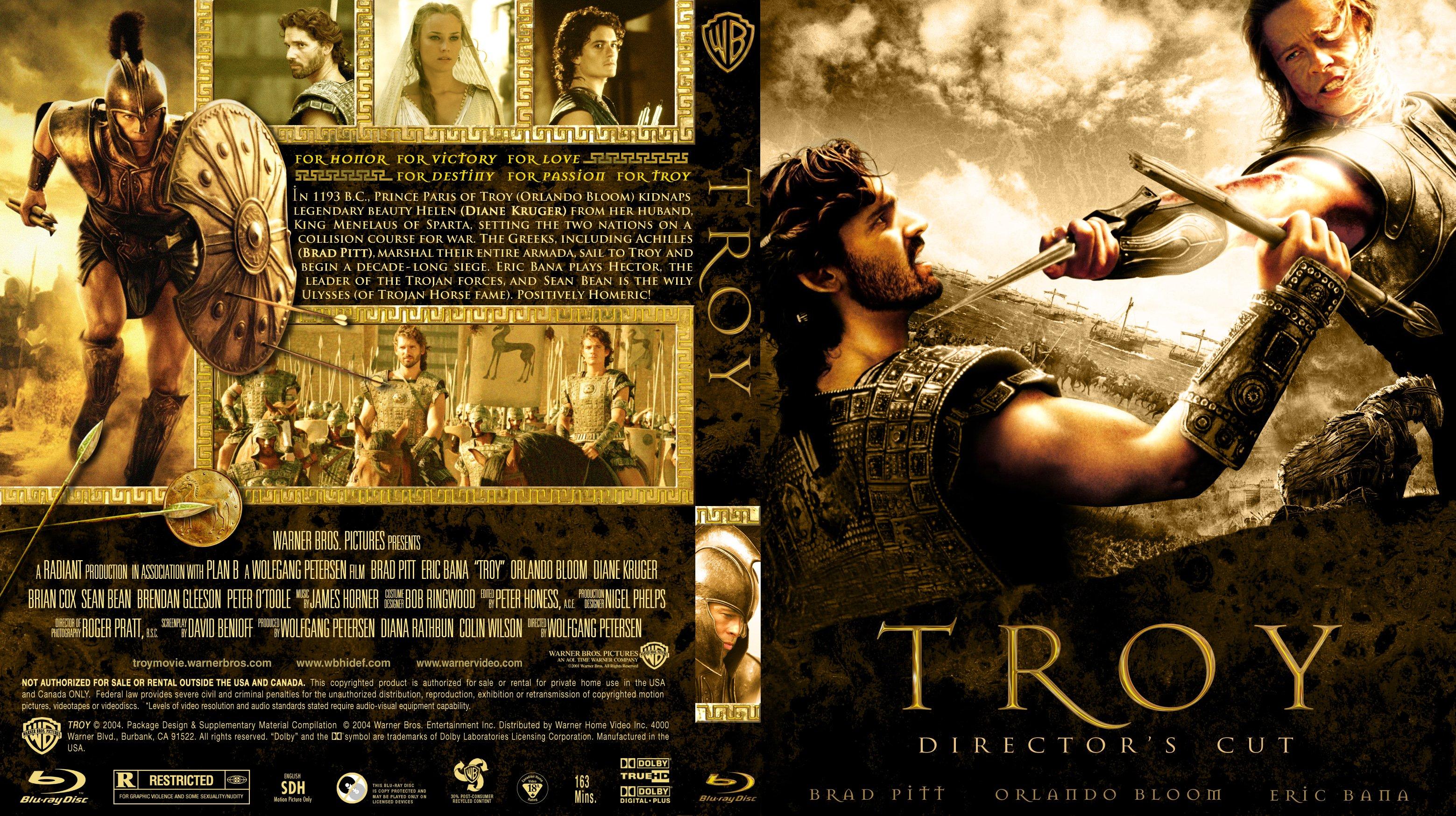 Troja Full Movie German