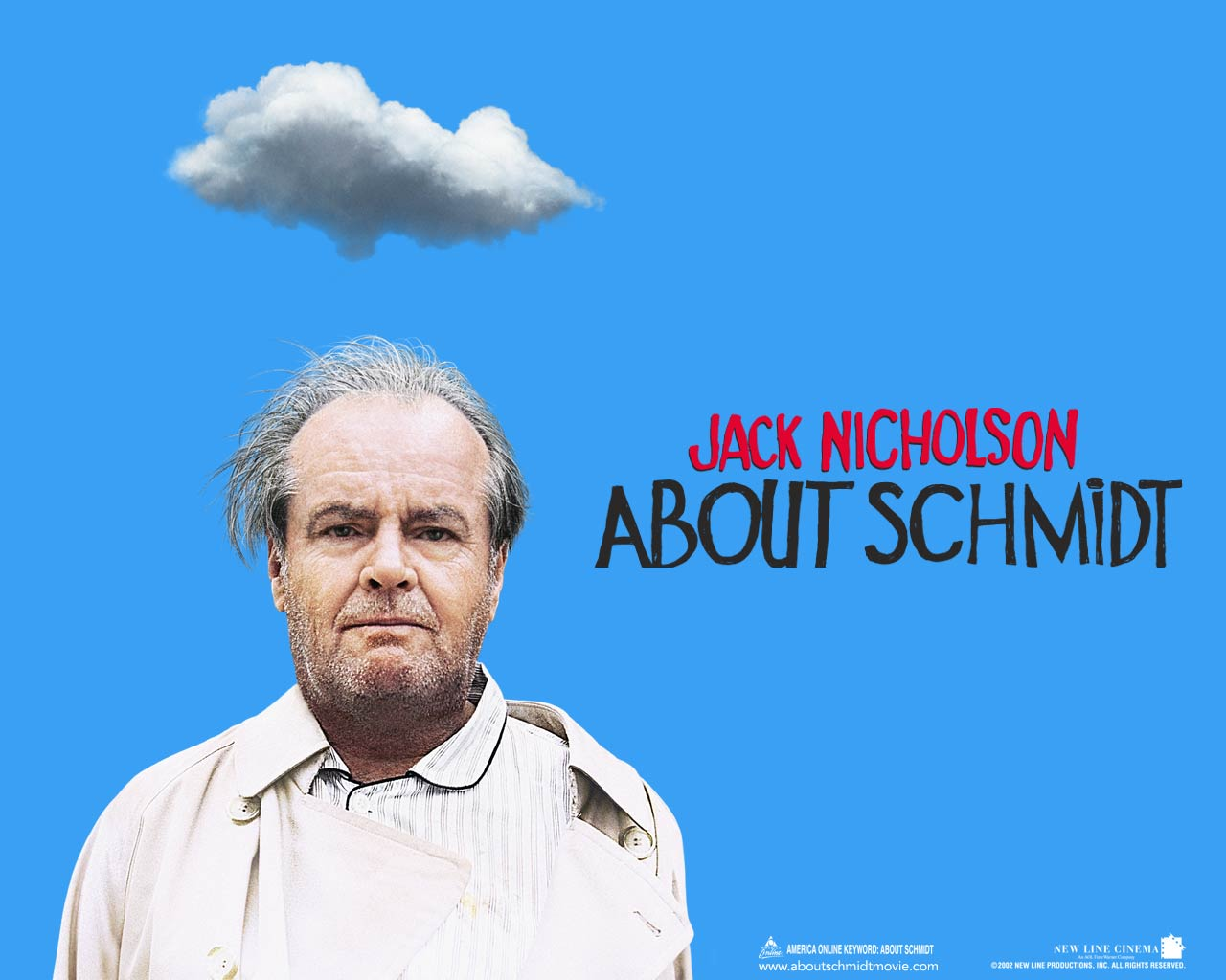 COVERS.BOX.SK ::: About Schmidt 2002 - high quality DVD / Blueray ...