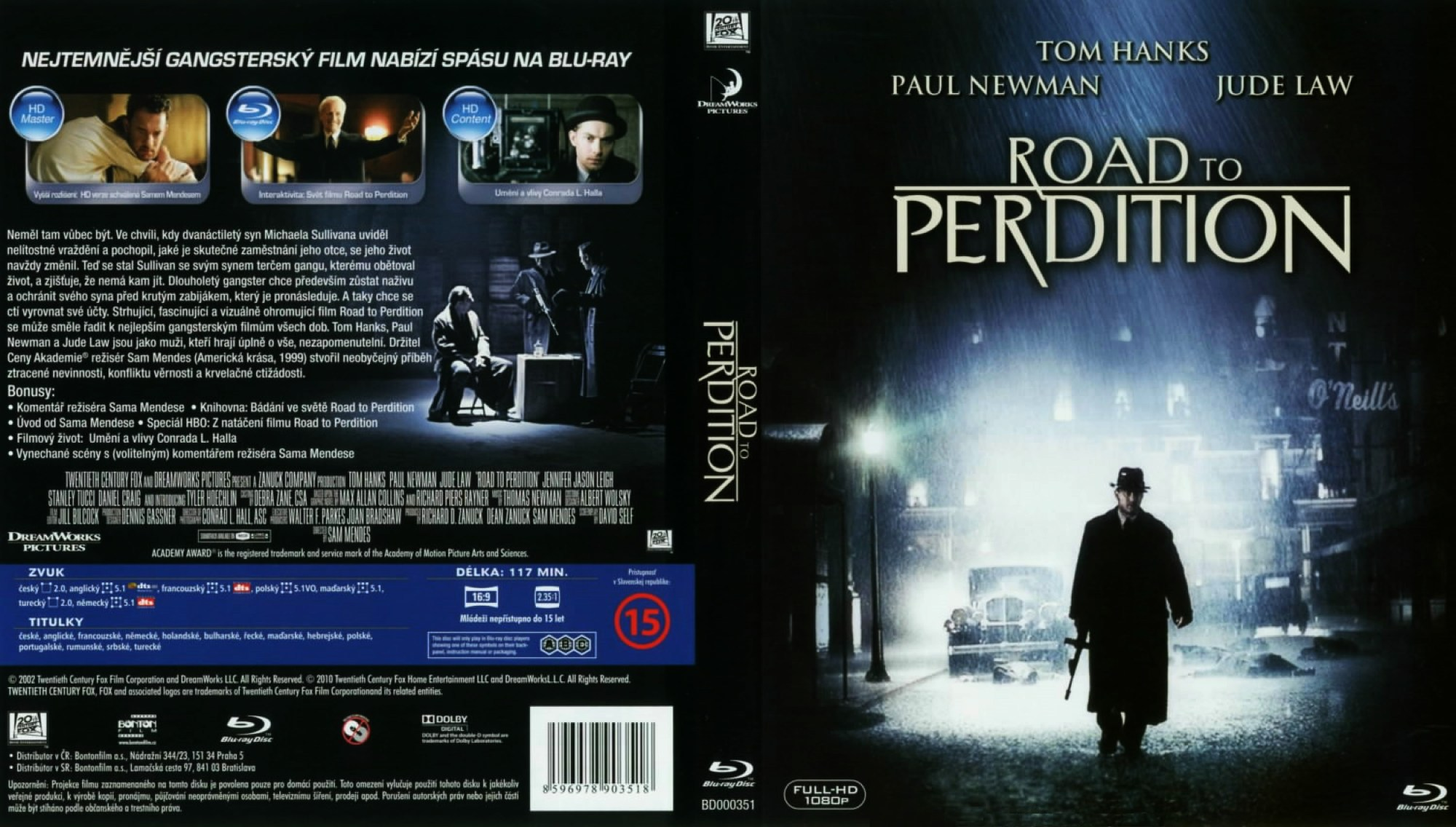 Road To Perdition Imdb