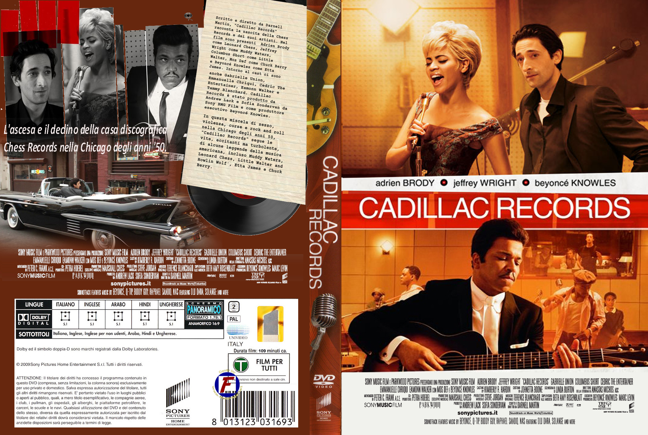 cadillac records 2008 movie. Cars Review. Best American Auto & Cars Review