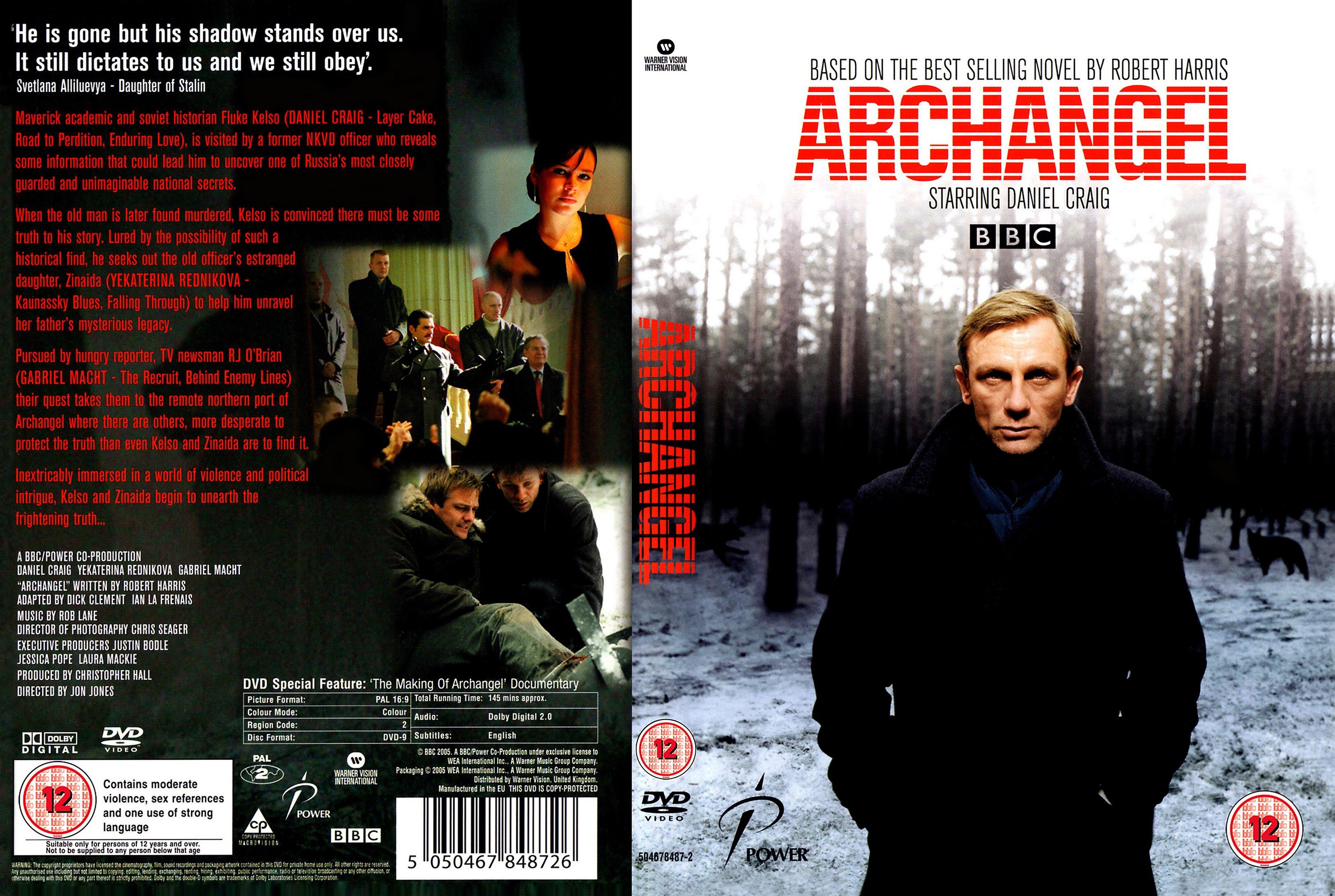 download archangel 2005