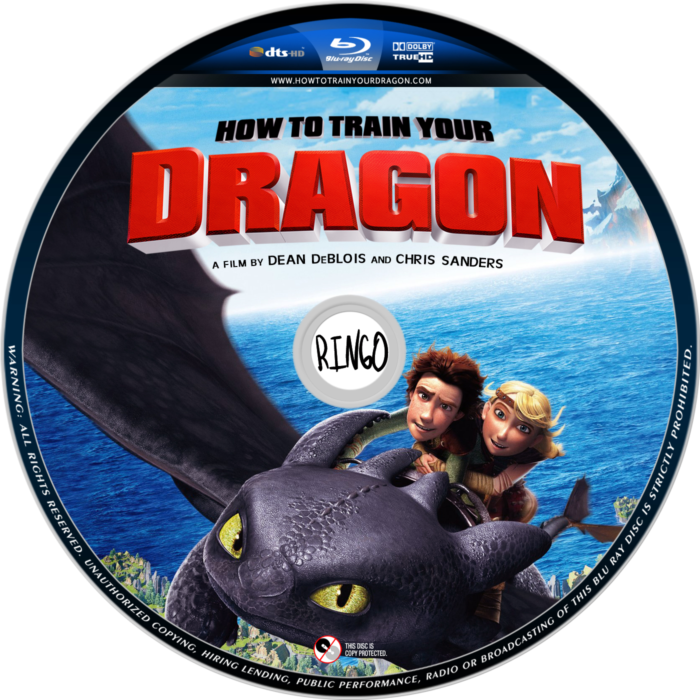Coversx how to train your dragon high quality dvd click here for ccuart Images