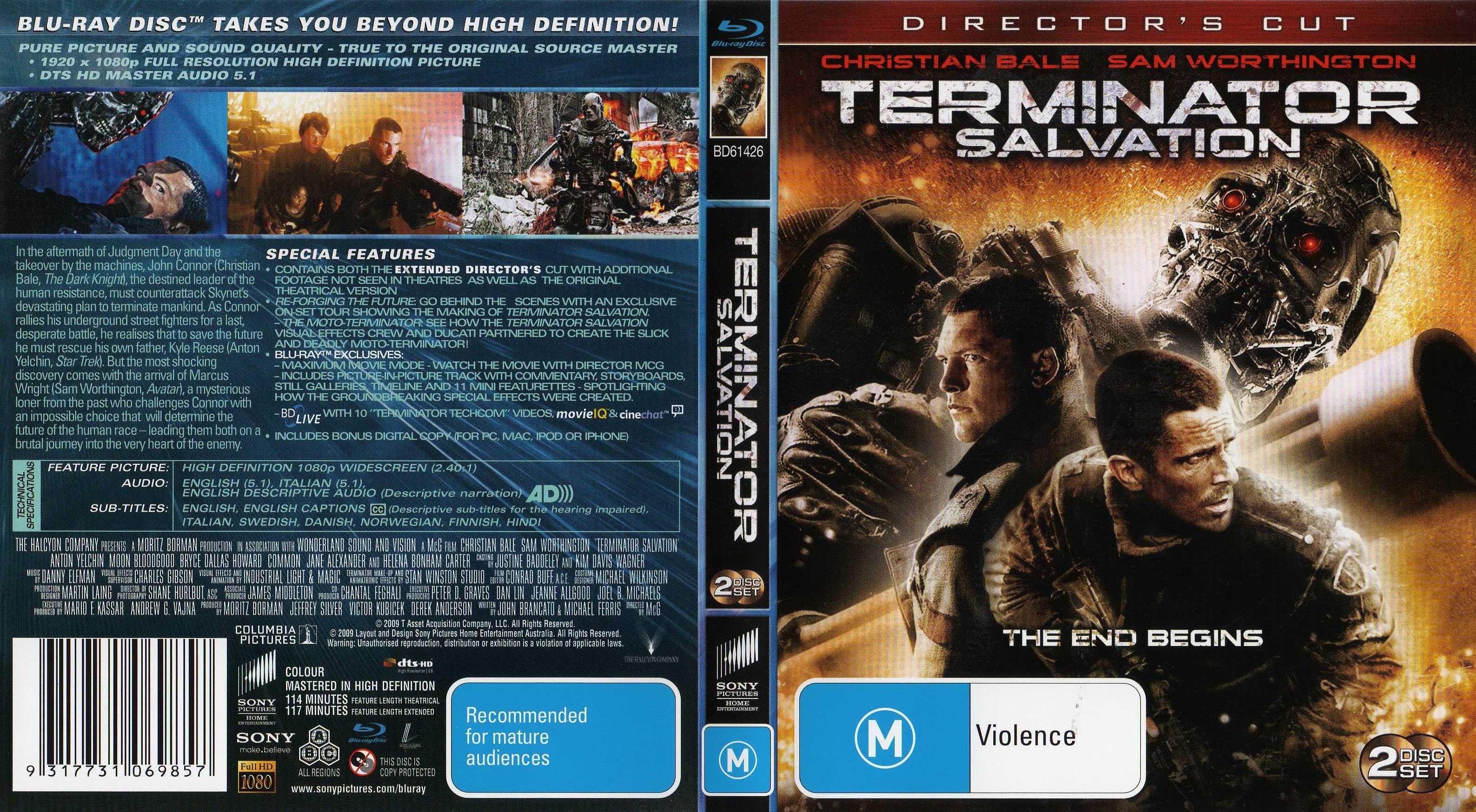definition of violent movies