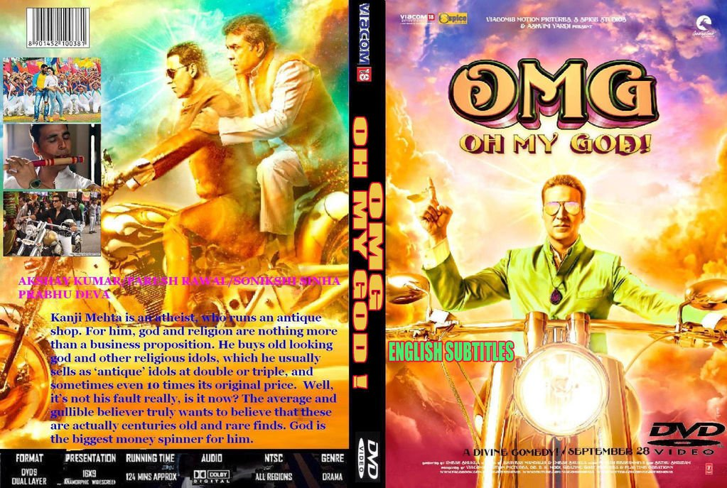 omg oh my god (2012) full movie download